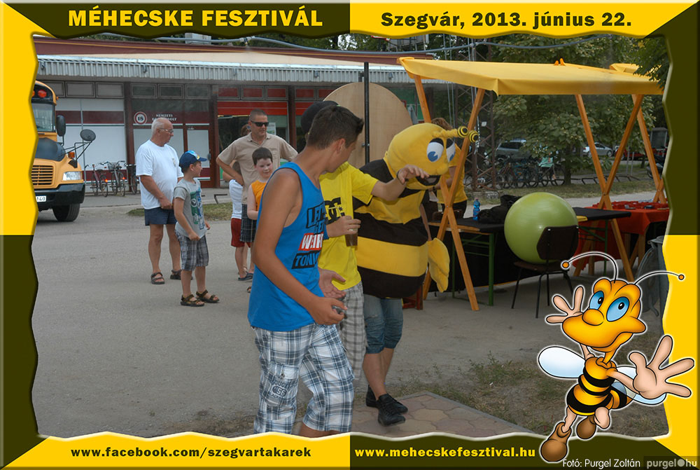 2013.06.22. 075 Szegvár és Vidéke Tak. Szöv. - Méhecske Fesztivál 2013. - Fotó:PURGEL ZOLTÁN©.jpg