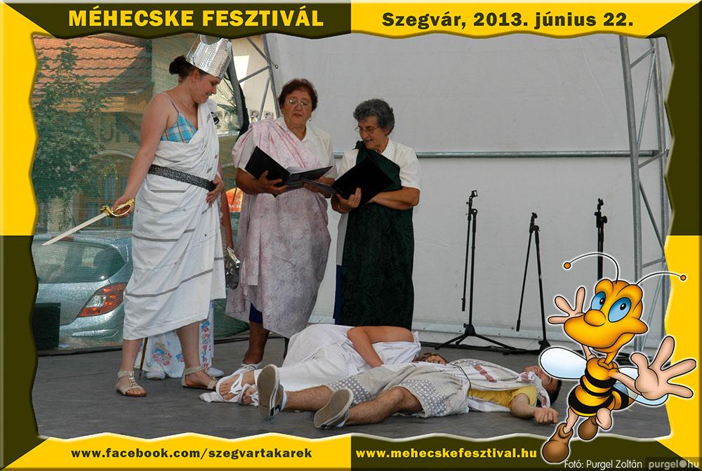 2013.06.22. 063 Szegvár és Vidéke Tak. Szöv. - Méhecske Fesztivál 2013. - Fotó:PURGEL ZOLTÁN©.jpg