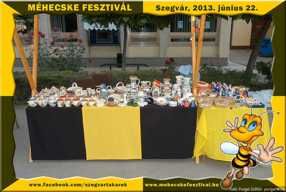 2013.06.22. 018 Szegvár és Vidéke Tak. Szöv. - Méhecske Fesztivál 2013. - Fotó:PURGEL ZOLTÁN©.jpg