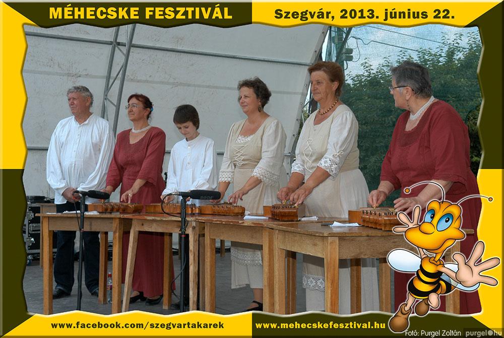 2013.06.22. 014 Szegvár és Vidéke Tak. Szöv. - Méhecske Fesztivál 2013. - Fotó:PURGEL ZOLTÁN©.jpg