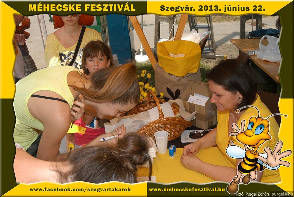 2013.06.22. 004 Szegvár és Vidéke Tak. Szöv. - Méhecske Fesztivál 2013. - Fotó:PURGEL ZOLTÁN©.jpg