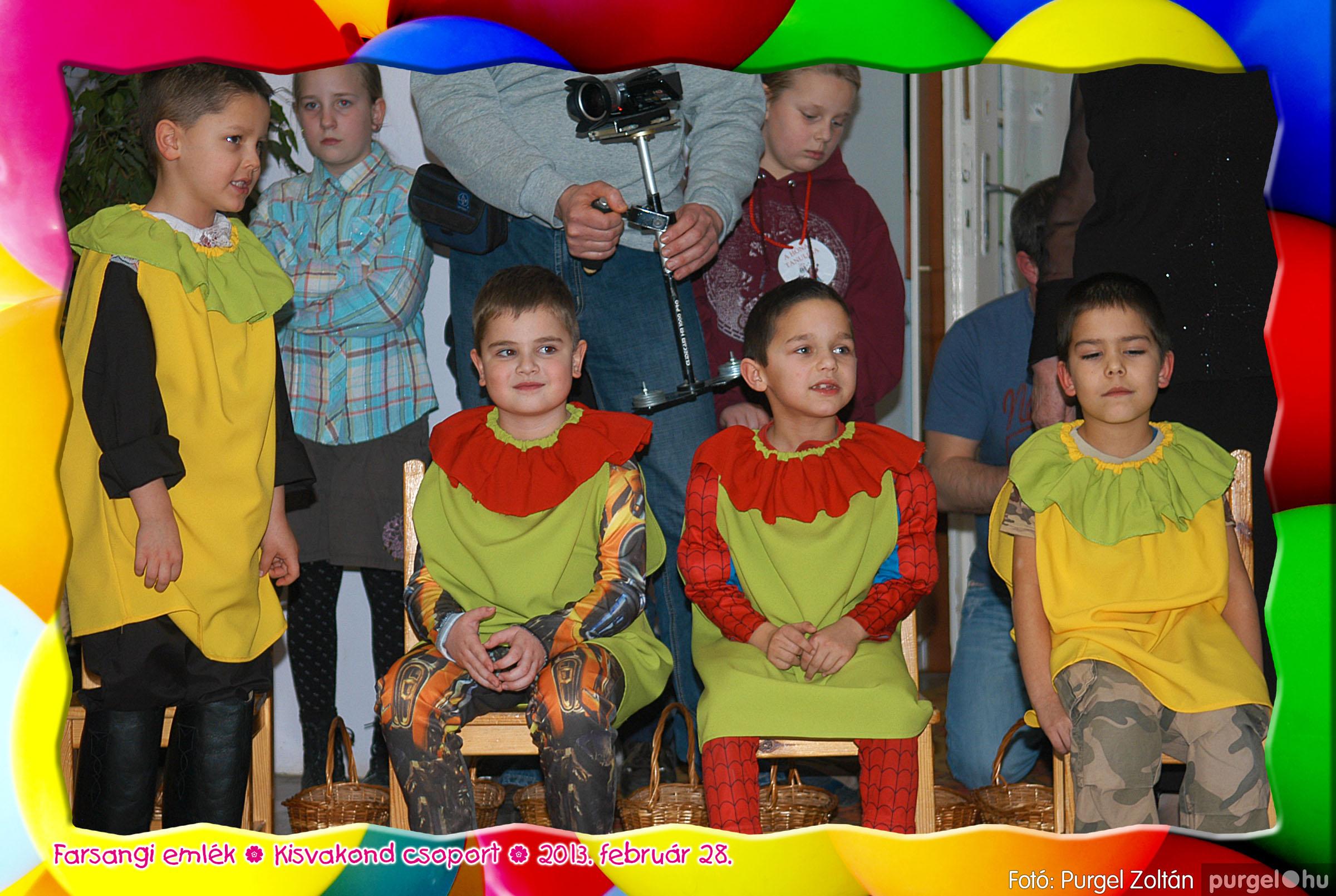 2013.02.28. 191 Kurca-parti Óvoda farsang 2013. - Kisvakond csoport - Fotó:PURGEL ZOLTÁN© 415.jpg