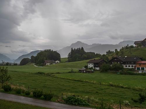 Berchtesgadener Land - Anger 2019