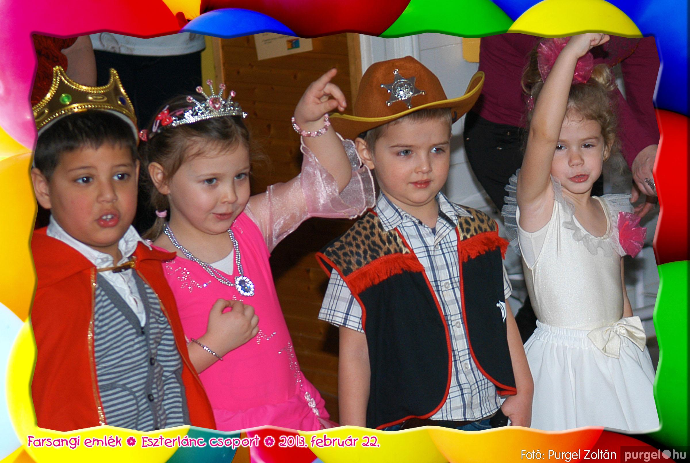 2013.02.22. 116 Kurca-parti Óvoda farsang 2013. - Eszterlánc csoport - Fotó:PURGEL ZOLTÁN© 112.jpg