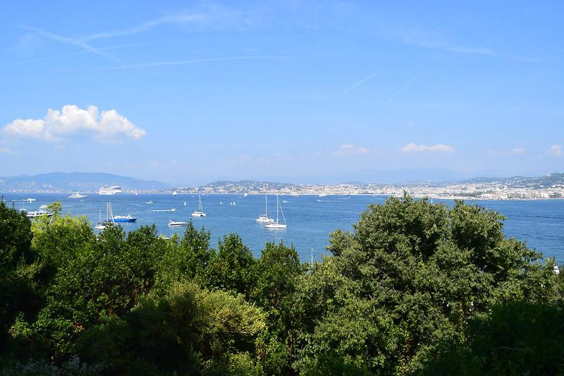 Île Marguerite