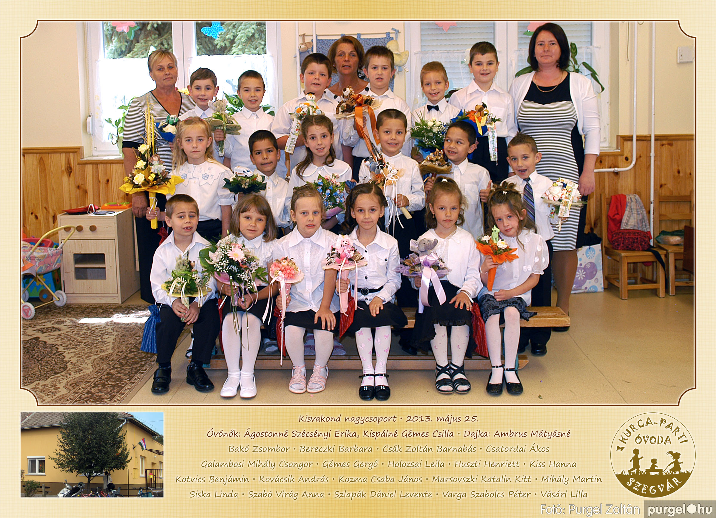 2013.05.16-25. 015 Kurca-parti Óvoda csoportképek 2013. - Fotó:PURGEL ZOLTÁN© 453Kisvakond.jpg