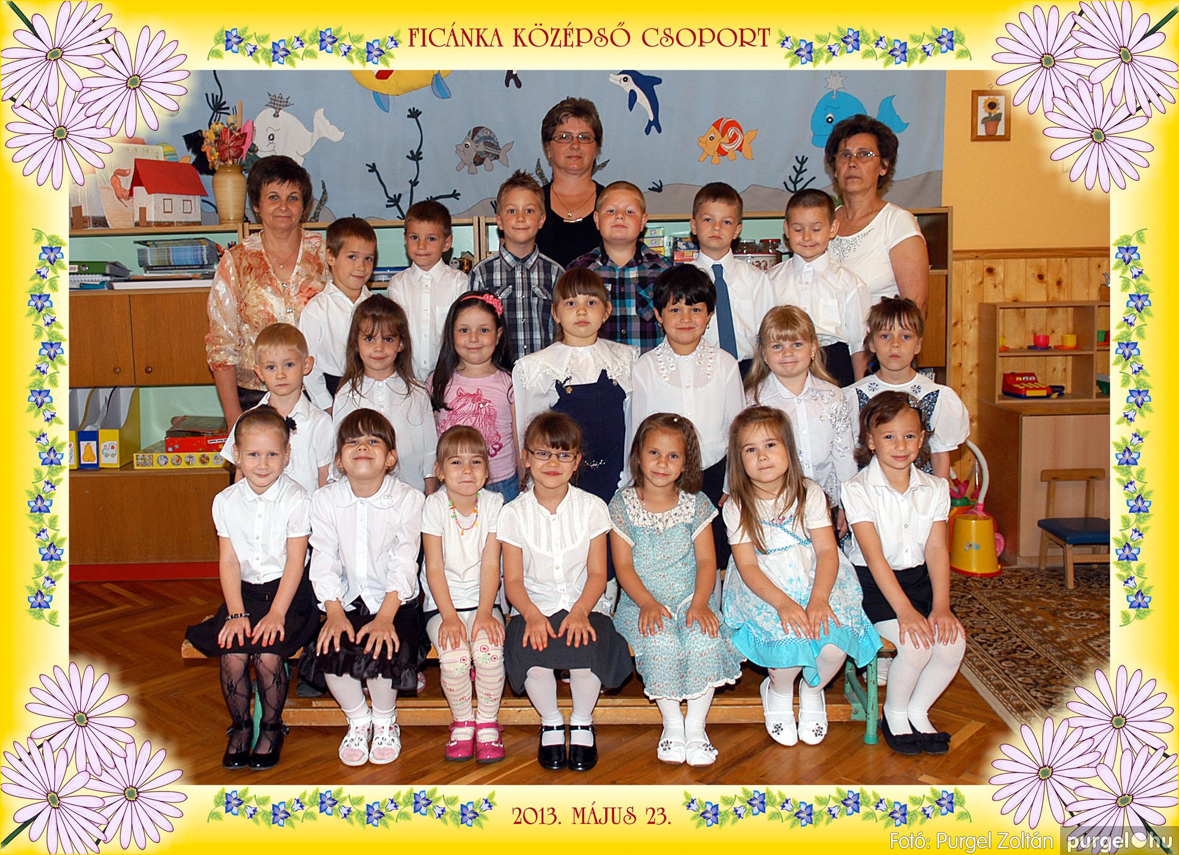 2013.05.16-25. 005 Kurca-parti Óvoda csoportképek 2013. - Fotó:PURGEL ZOLTÁN© 251Ficánka.jpg