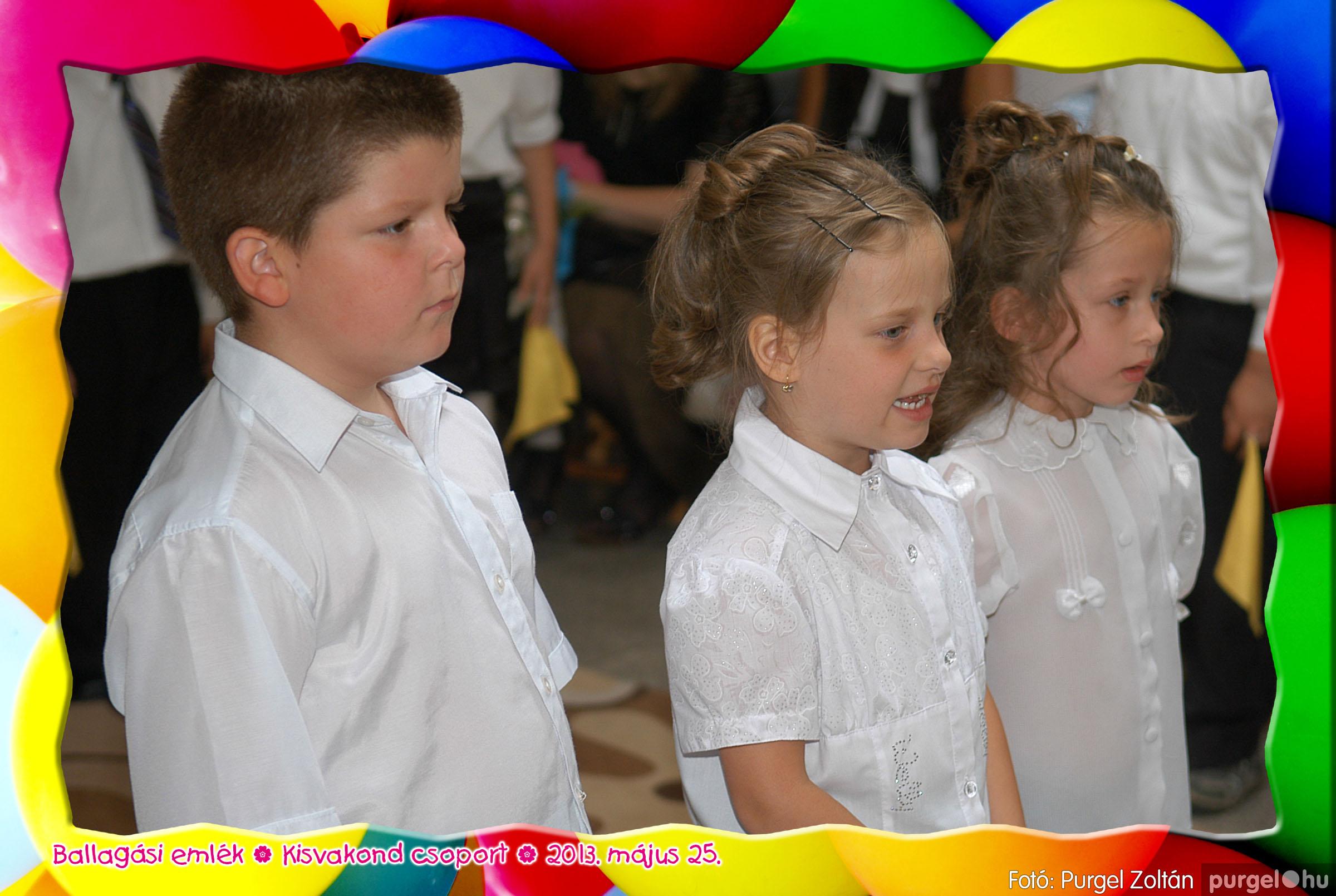 2013.05.25. 171 Kurca-parti Óvoda évzáró 2013. - Kisvakond csoport - Fotó:PURGEL ZOLTÁN© 428.jpg
