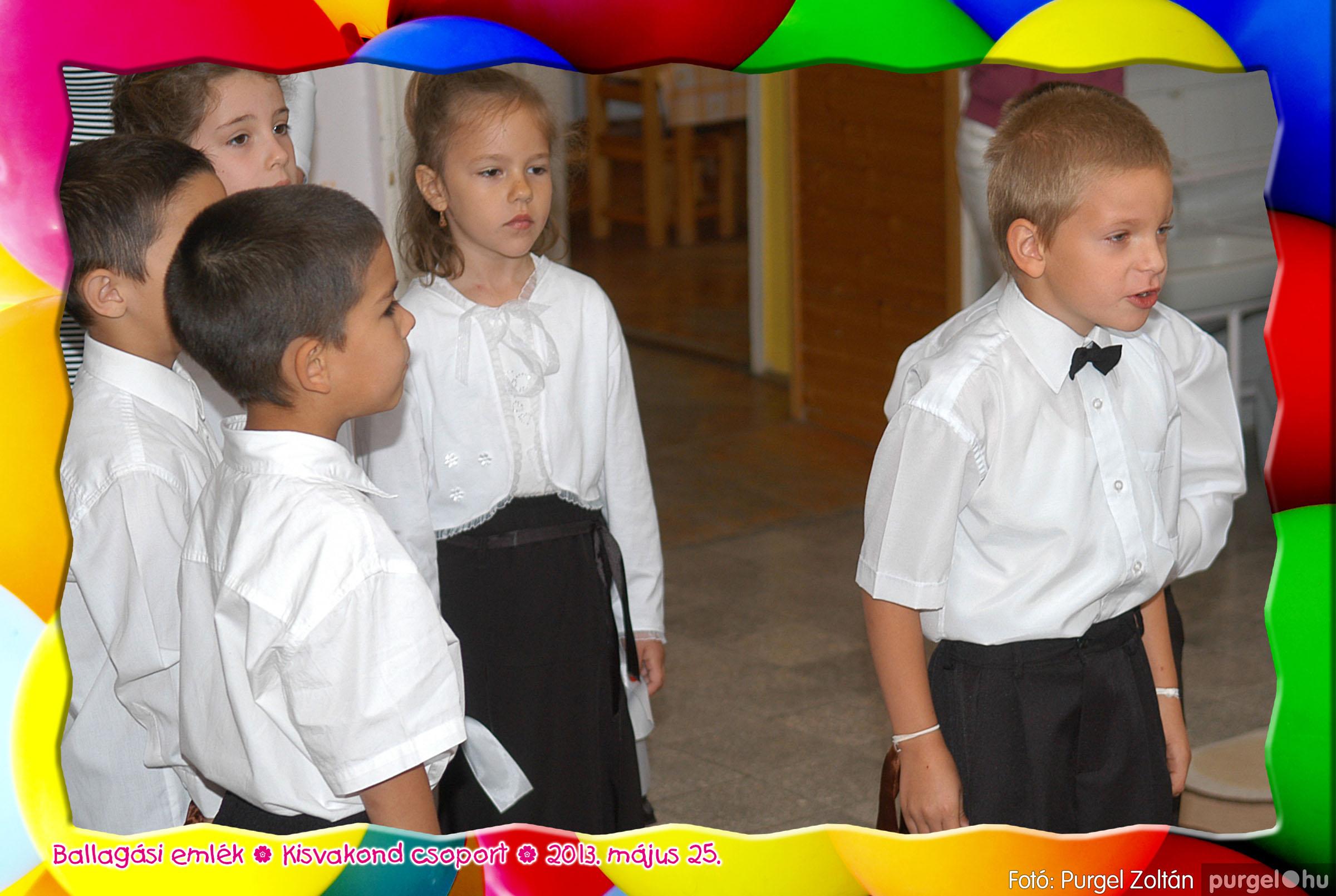 2013.05.25. 151 Kurca-parti Óvoda évzáró 2013. - Kisvakond csoport - Fotó:PURGEL ZOLTÁN© 408.jpg