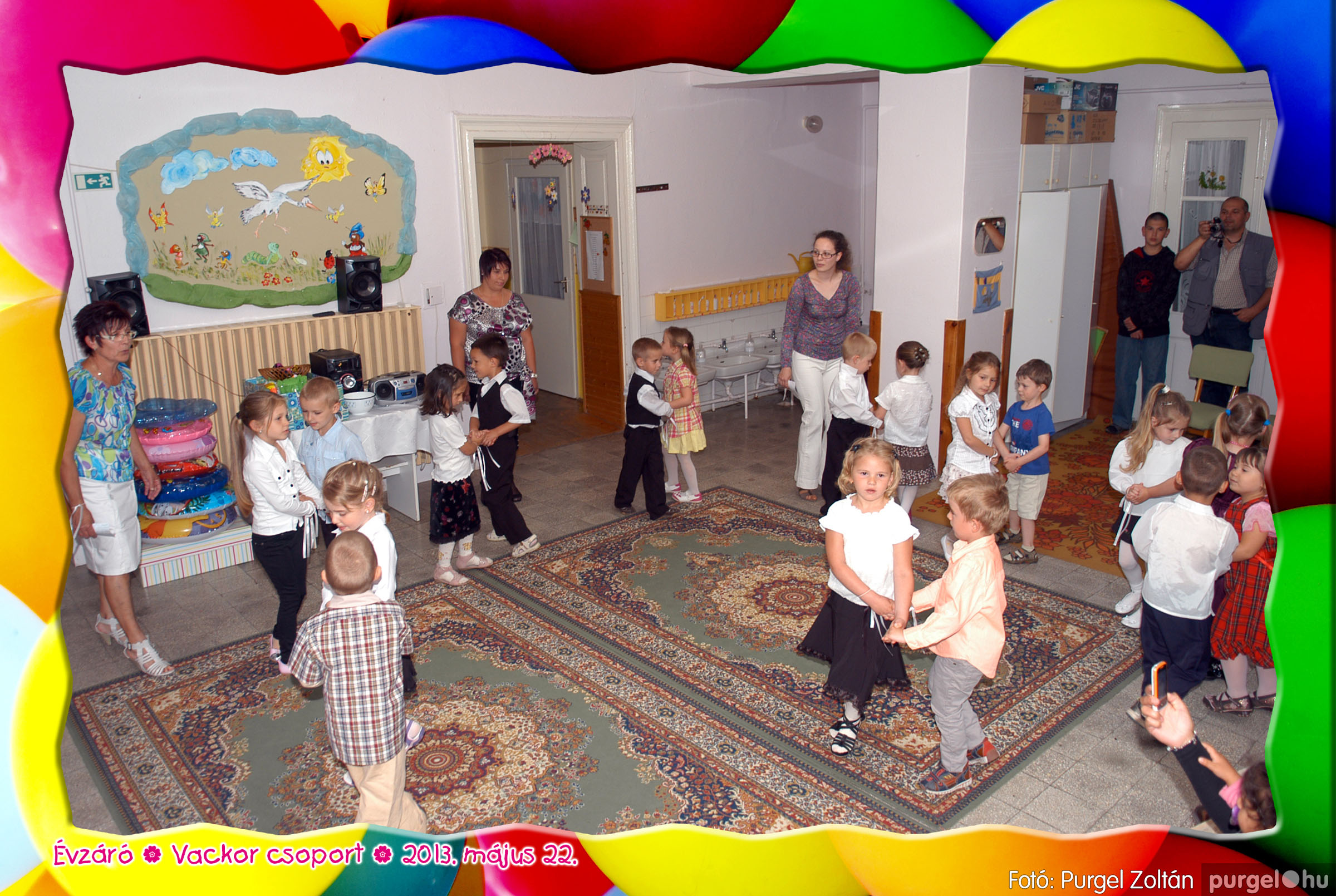 2013.05.22. 091 Kurca-parti Óvoda évzáró 2013. - Vackor csoport - Fotó:PURGEL ZOLTÁN© 319.jpg
