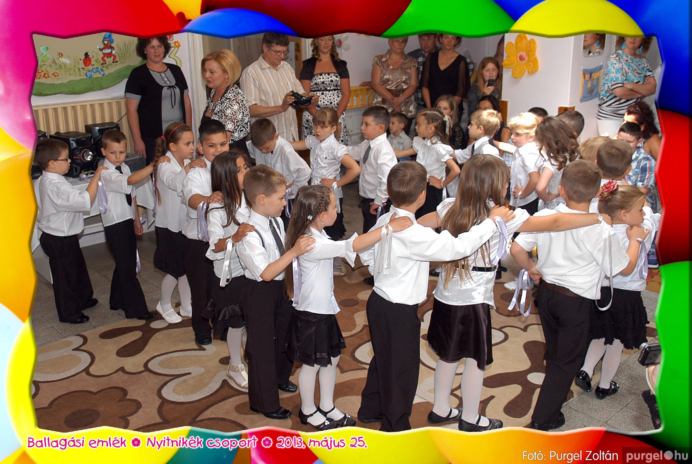 2013.05.25. 193 Kurca-parti Óvoda évzáró 2013. - Nyitnikék csoport - Fotó:PURGEL ZOLTÁN© 514.jpg