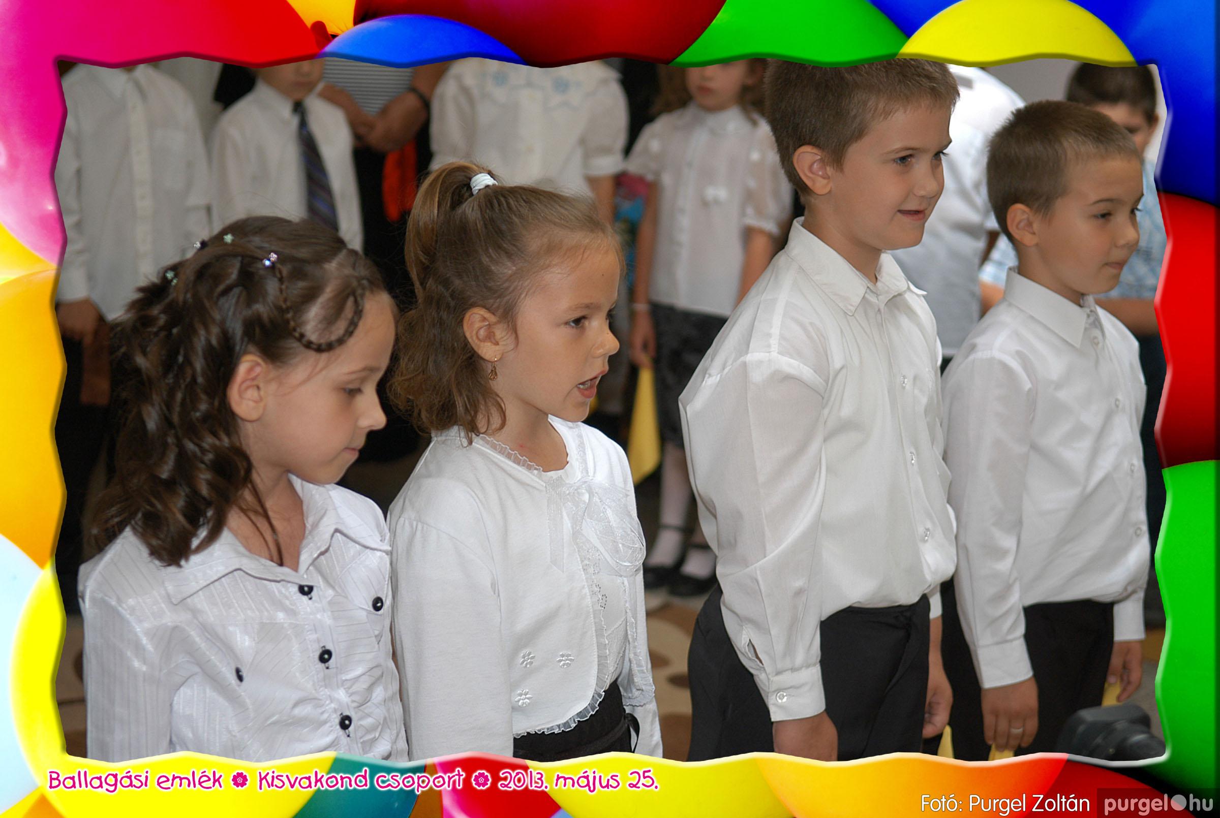 2013.05.25. 170 Kurca-parti Óvoda évzáró 2013. - Kisvakond csoport - Fotó:PURGEL ZOLTÁN© 427.jpg