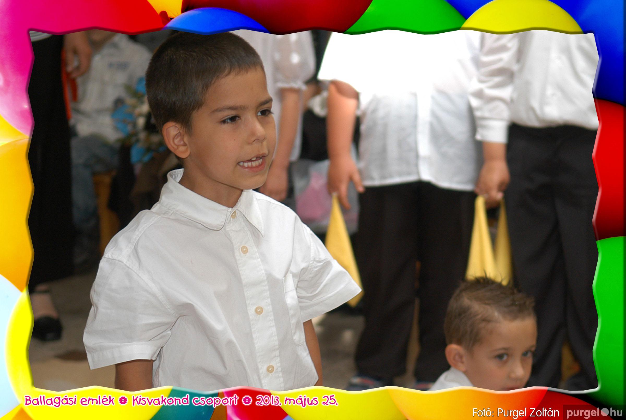 2013.05.25. 167 Kurca-parti Óvoda évzáró 2013. - Kisvakond csoport - Fotó:PURGEL ZOLTÁN© 424.jpg