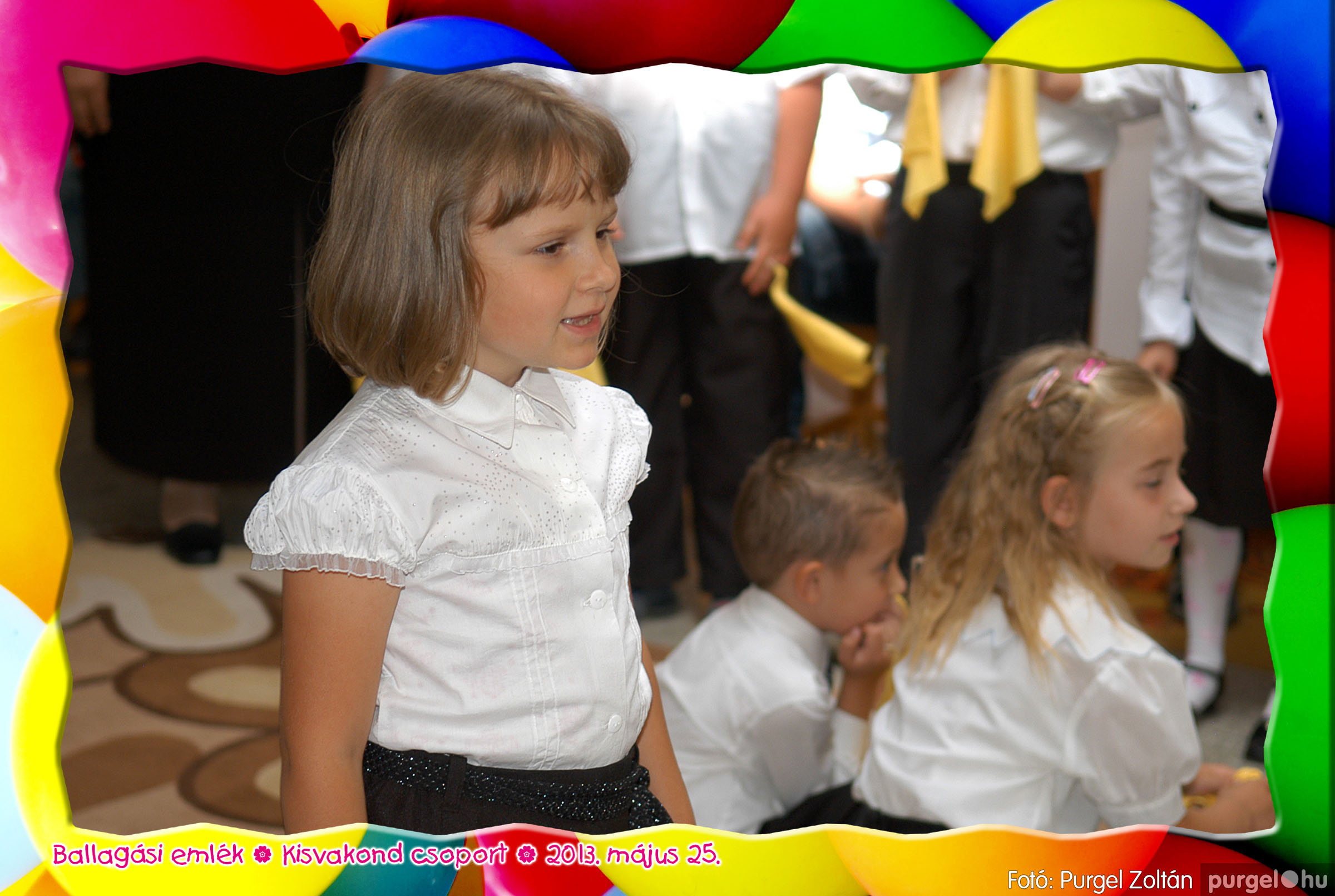 2013.05.25. 165 Kurca-parti Óvoda évzáró 2013. - Kisvakond csoport - Fotó:PURGEL ZOLTÁN© 422.jpg