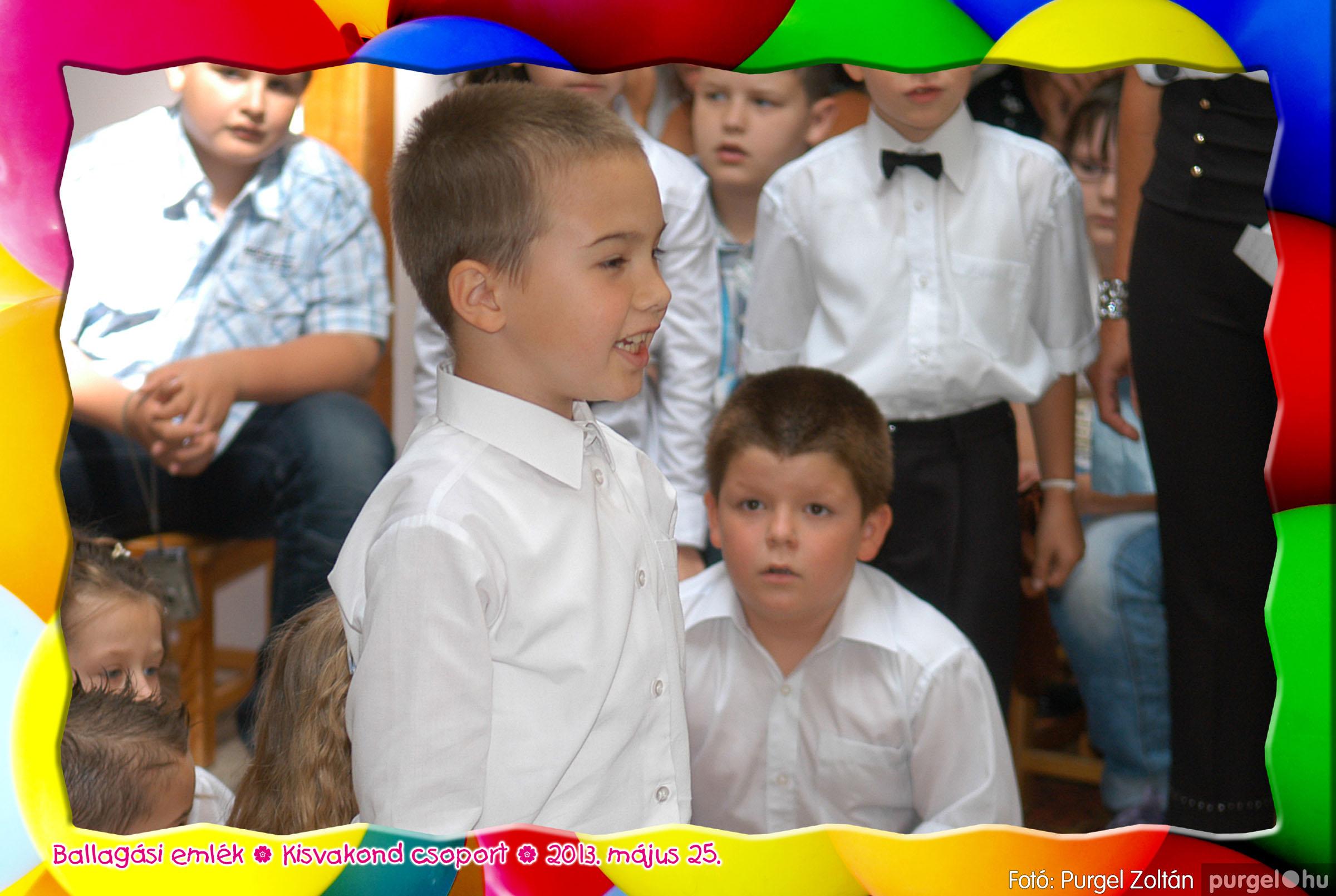 2013.05.25. 163 Kurca-parti Óvoda évzáró 2013. - Kisvakond csoport - Fotó:PURGEL ZOLTÁN© 420.jpg