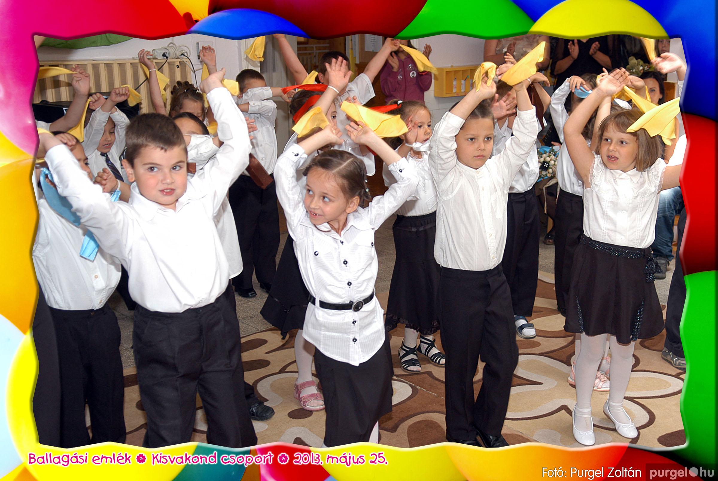 2013.05.25. 160 Kurca-parti Óvoda évzáró 2013. - Kisvakond csoport - Fotó:PURGEL ZOLTÁN© 417.jpg