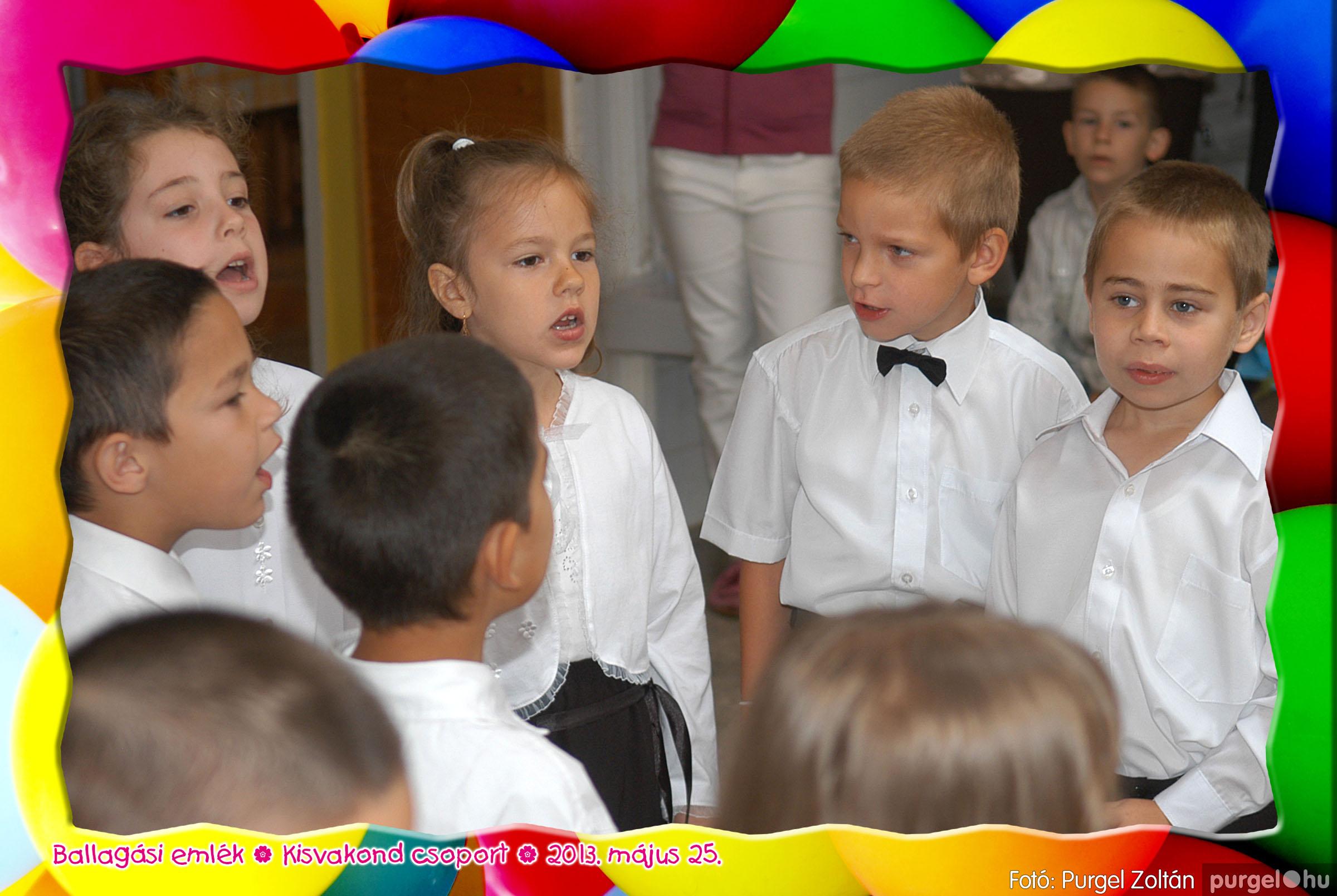 2013.05.25. 145 Kurca-parti Óvoda évzáró 2013. - Kisvakond csoport - Fotó:PURGEL ZOLTÁN© 402.jpg