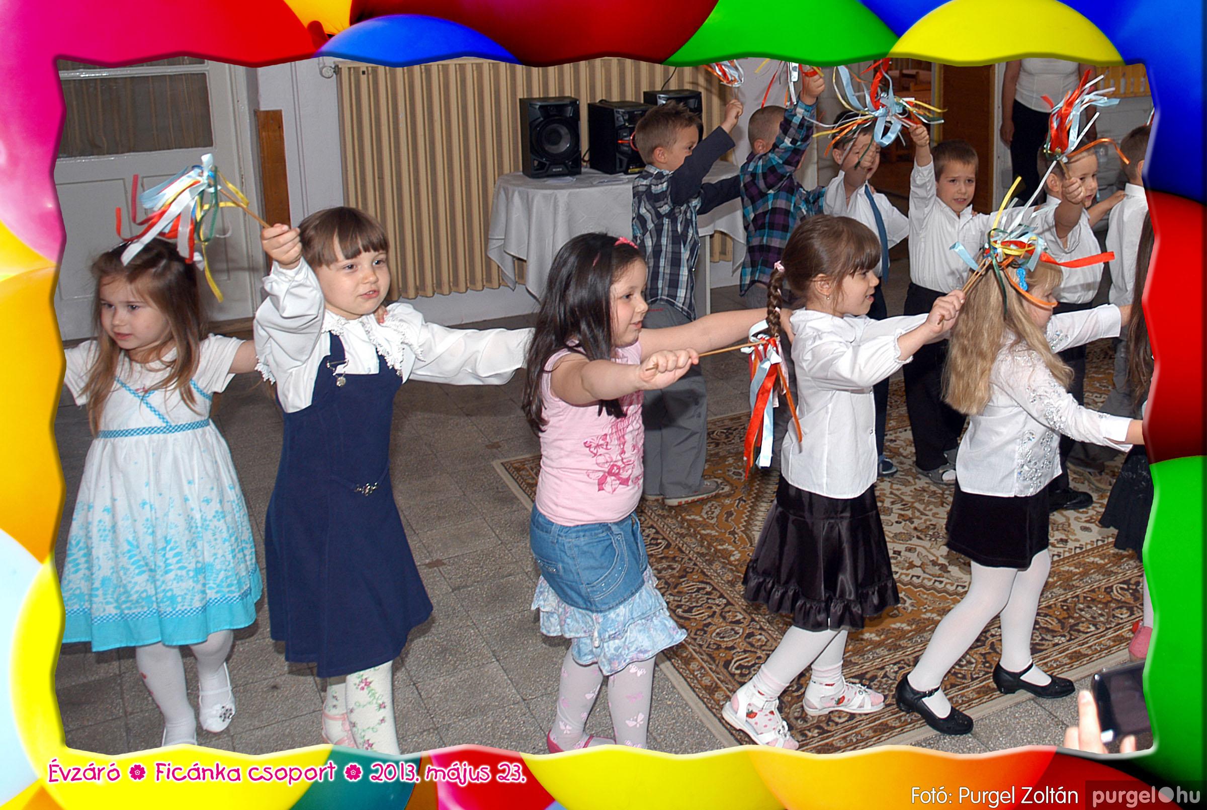 2013.05.23. 138 Kurca-parti Óvoda évzáró 2013. - Ficánka csoport - Fotó:PURGEL ZOLTÁN© 231.jpg