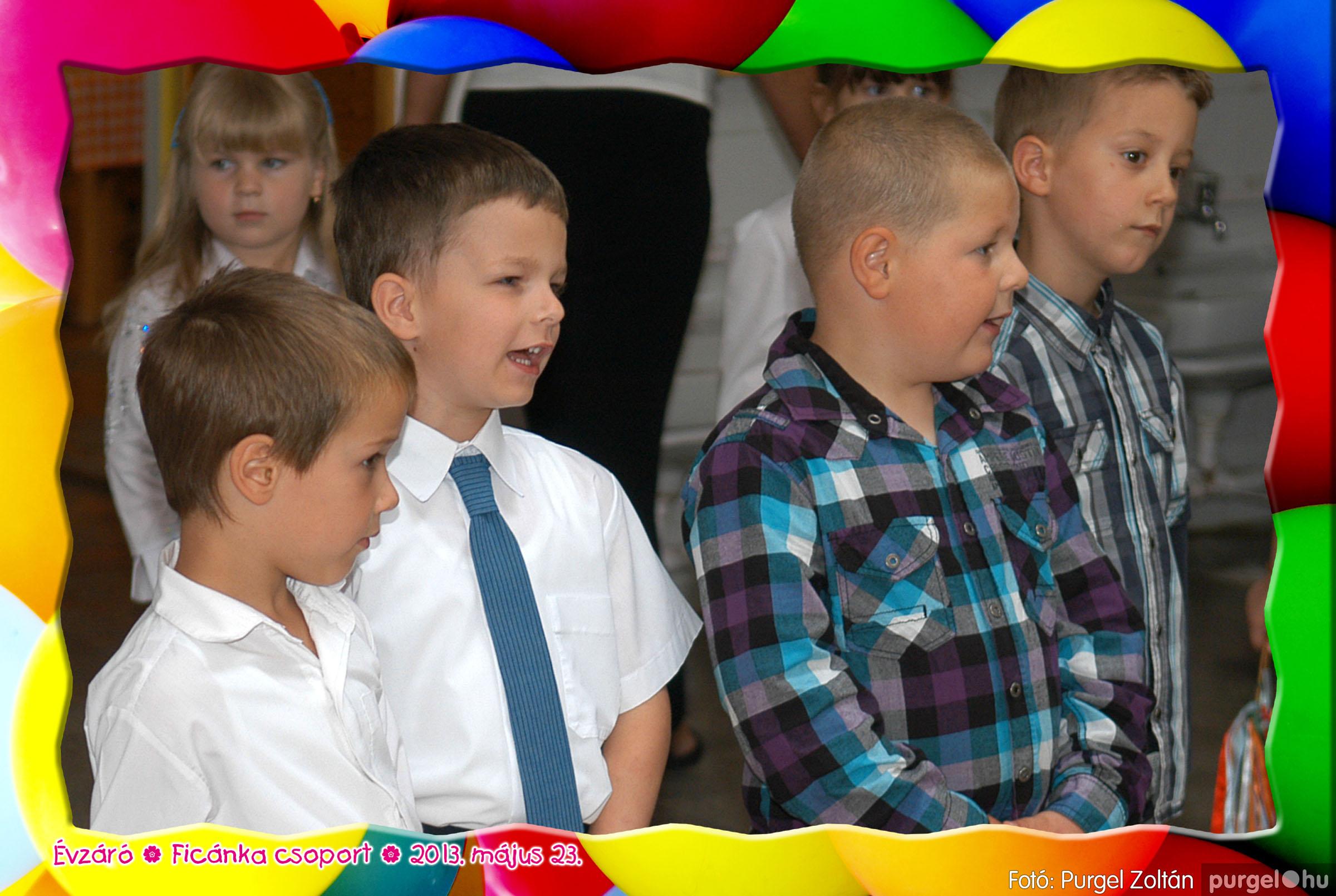 2013.05.23. 135 Kurca-parti Óvoda évzáró 2013. - Ficánka csoport - Fotó:PURGEL ZOLTÁN© 228.jpg