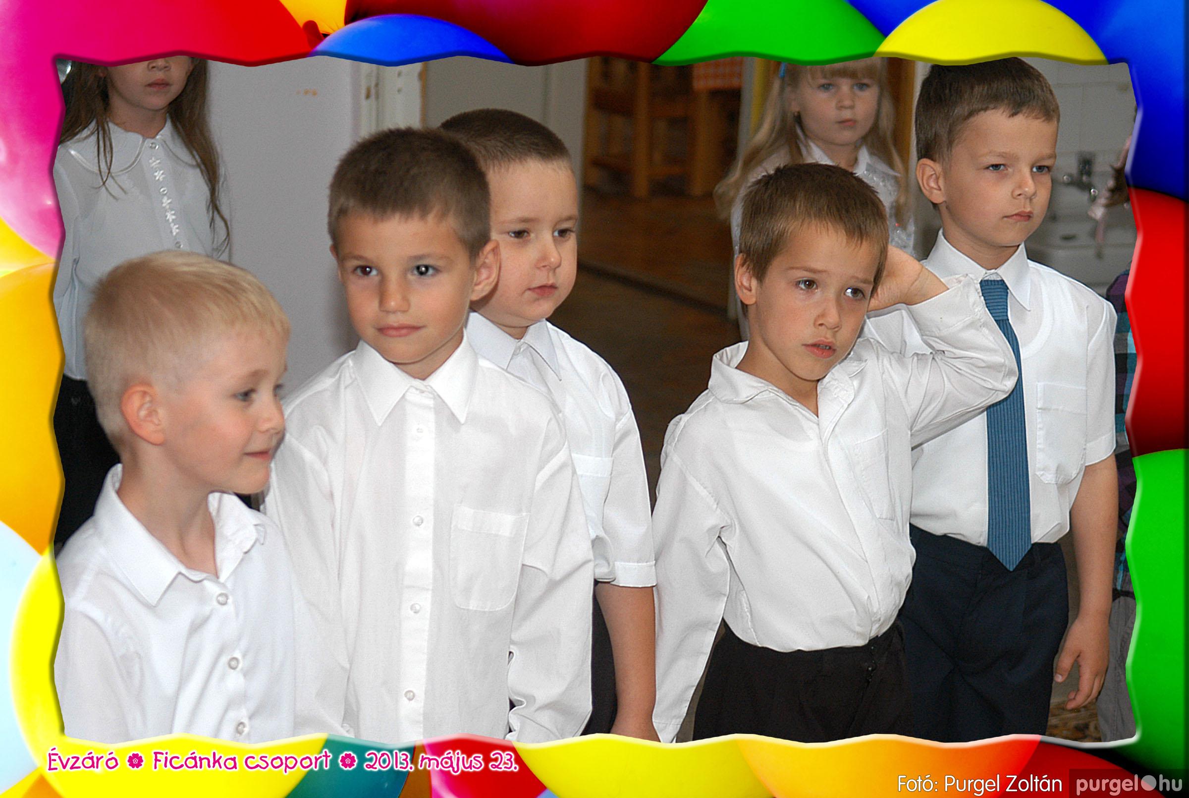 2013.05.23. 134 Kurca-parti Óvoda évzáró 2013. - Ficánka csoport - Fotó:PURGEL ZOLTÁN© 227.jpg