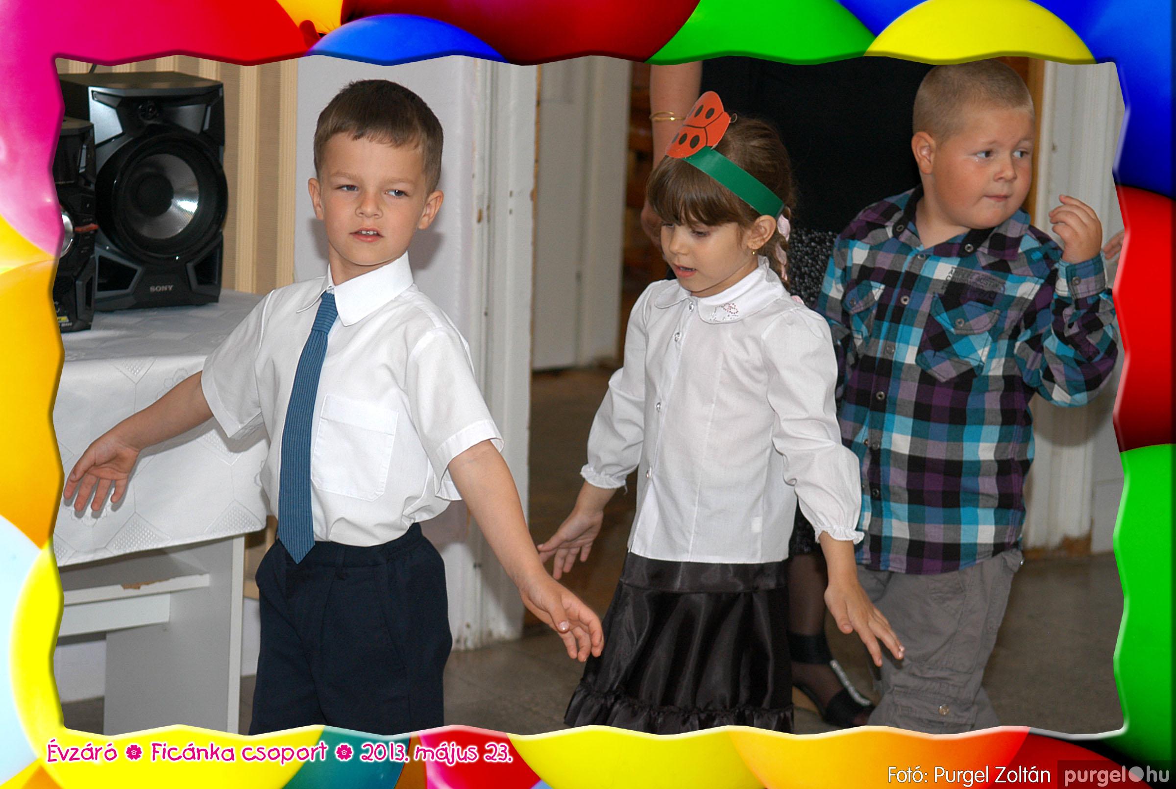 2013.05.23. 114 Kurca-parti Óvoda évzáró 2013. - Ficánka csoport - Fotó:PURGEL ZOLTÁN© 207.jpg