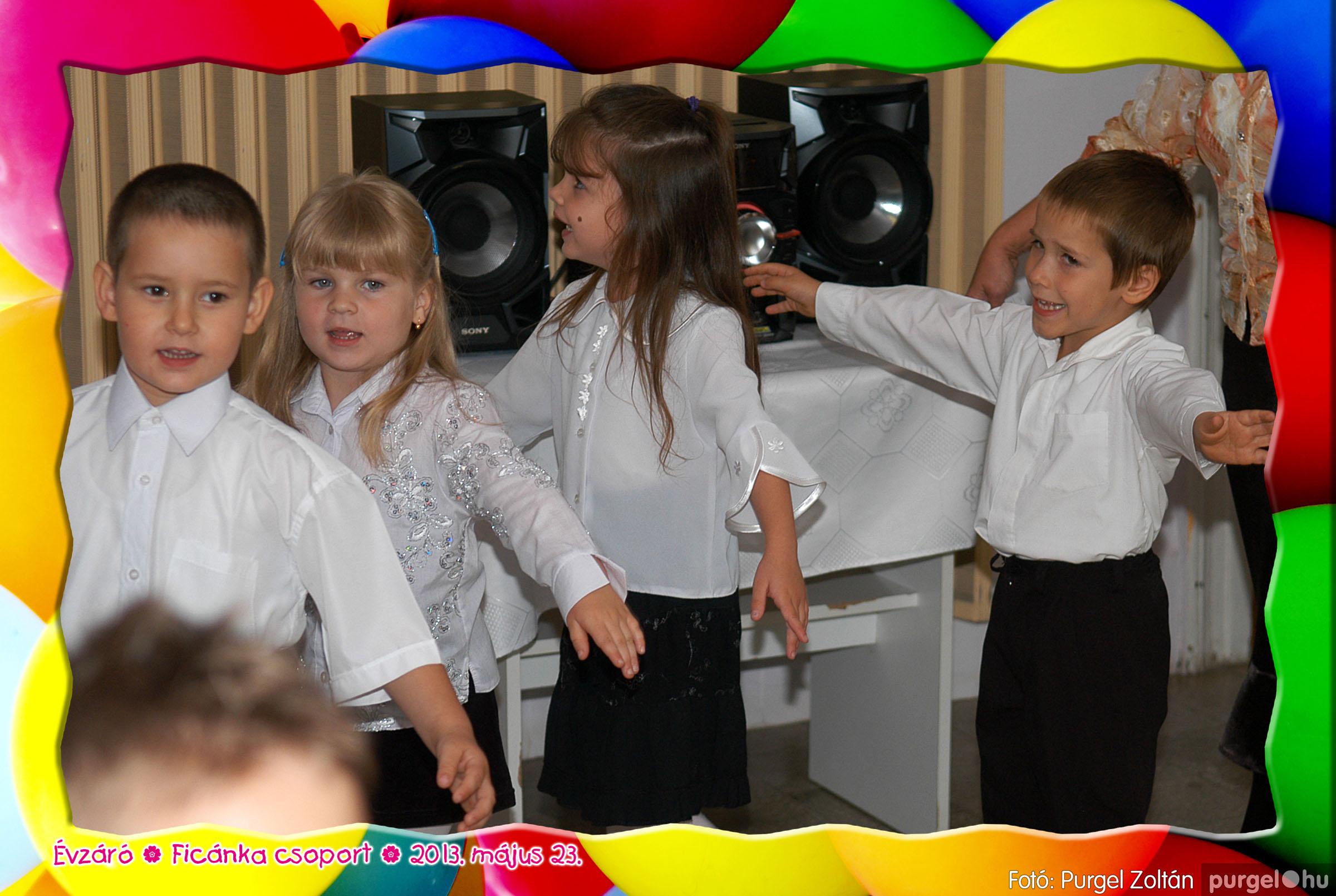 2013.05.23. 113 Kurca-parti Óvoda évzáró 2013. - Ficánka csoport - Fotó:PURGEL ZOLTÁN© 206.jpg