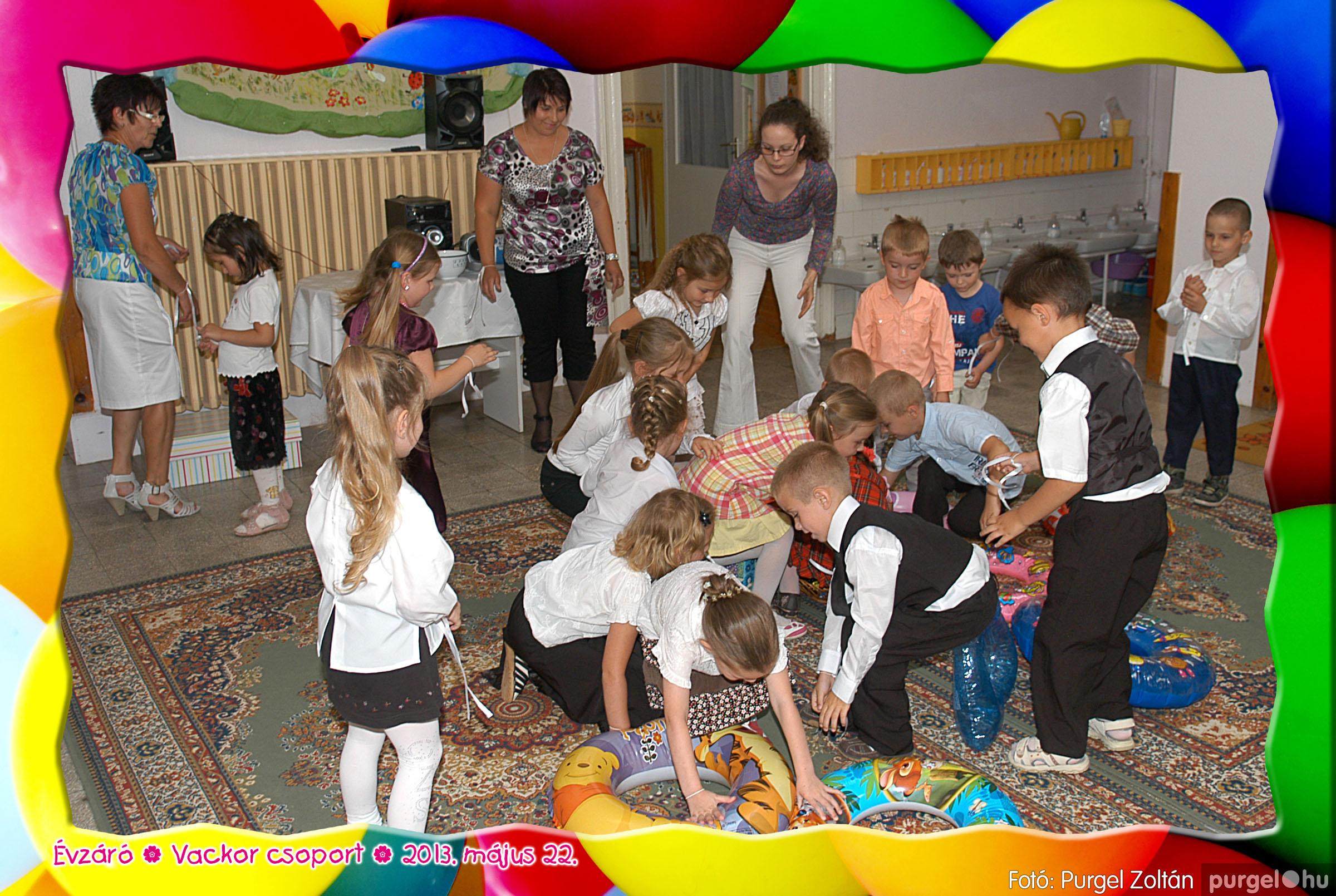 2013.05.22. 102 Kurca-parti Óvoda évzáró 2013. - Vackor csoport - Fotó:PURGEL ZOLTÁN© 330.jpg