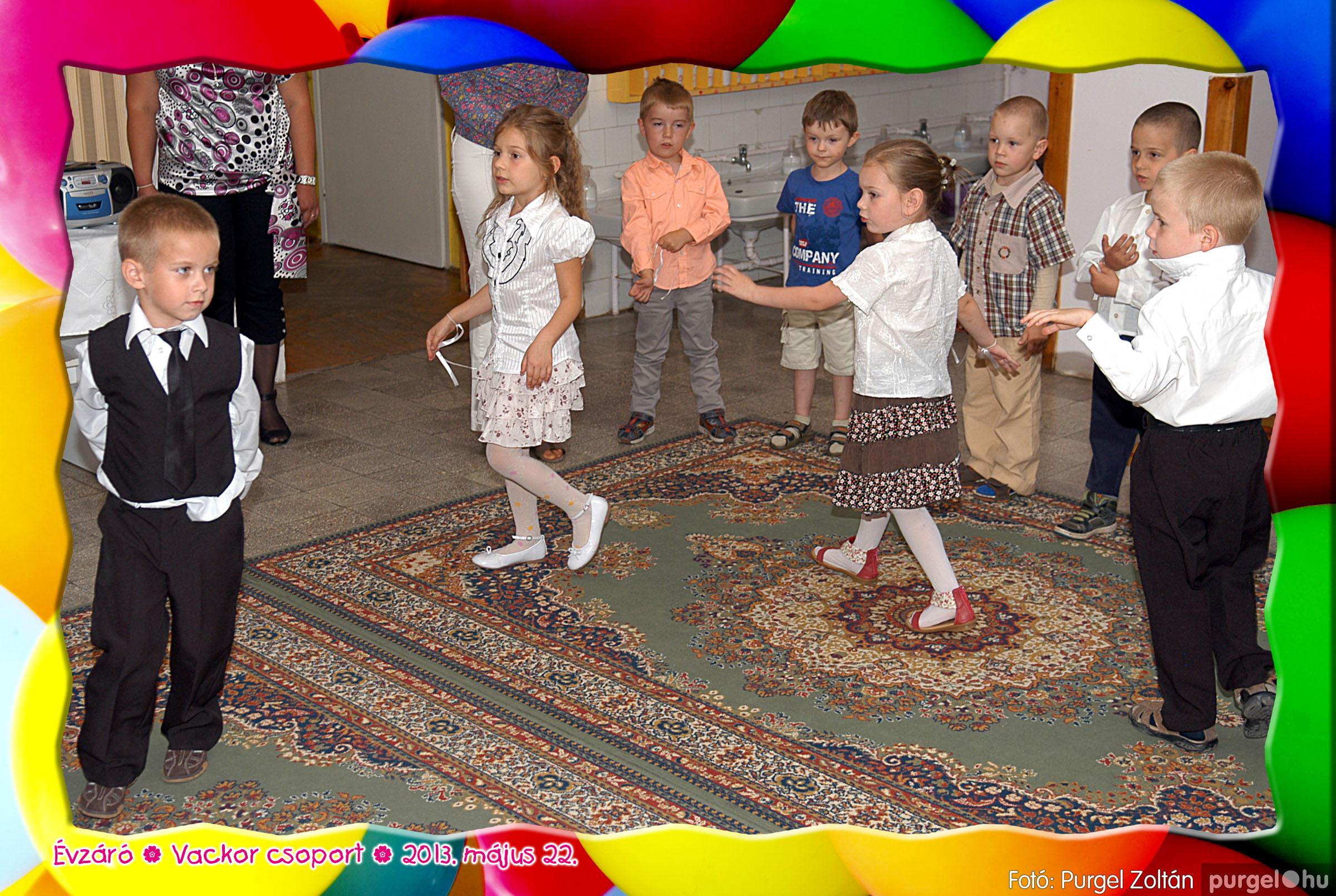 2013.05.22. 101 Kurca-parti Óvoda évzáró 2013. - Vackor csoport - Fotó:PURGEL ZOLTÁN© 329.jpg