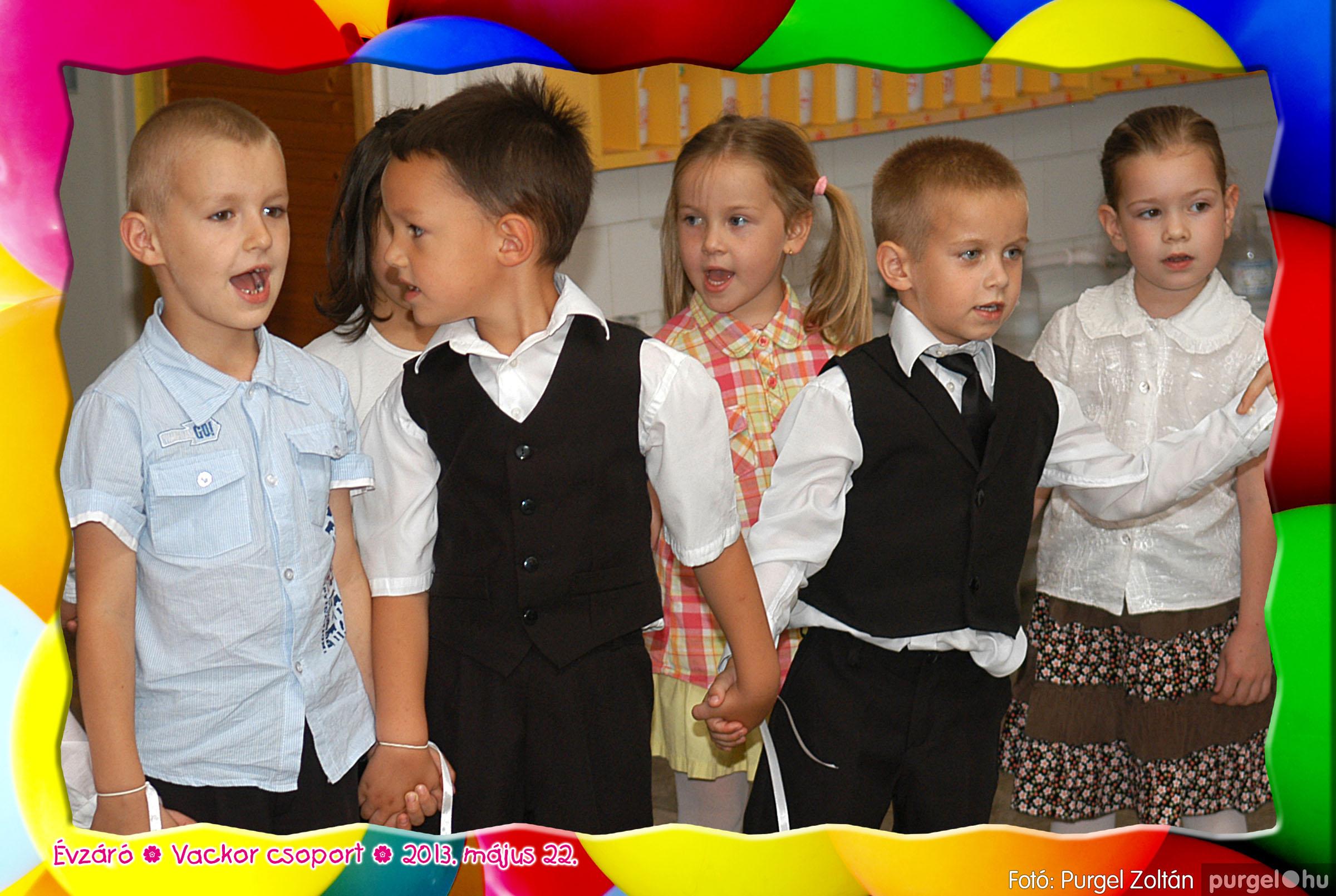 2013.05.22. 094 Kurca-parti Óvoda évzáró 2013. - Vackor csoport - Fotó:PURGEL ZOLTÁN© 322.jpg