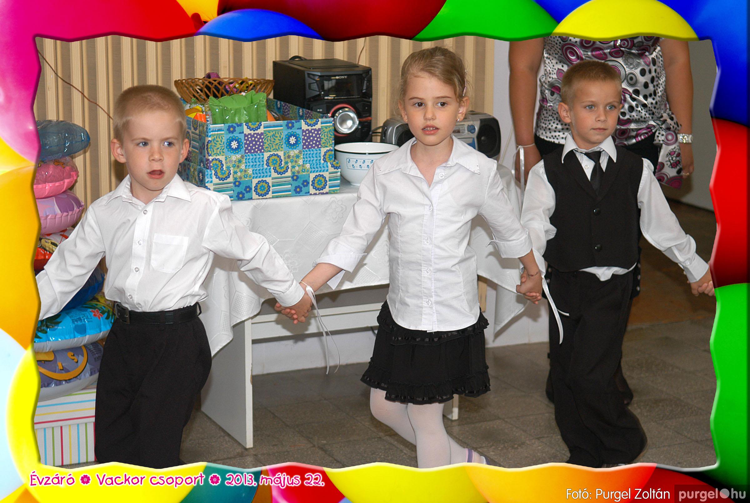 2013.05.22. 075 Kurca-parti Óvoda évzáró 2013. - Vackor csoport - Fotó:PURGEL ZOLTÁN© 303.jpg