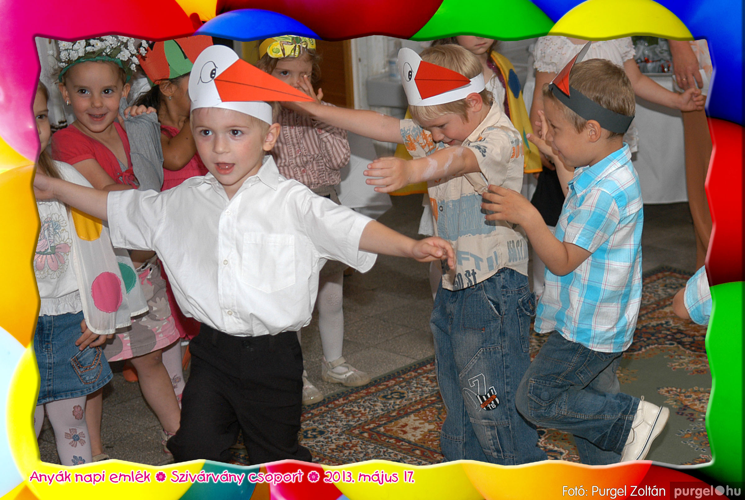2013.05.17. 040 Kurca-parti Óvoda évzáró 2013. - Szivárvány csoport - Fotó:PURGEL ZOLTÁN© 604.jpg