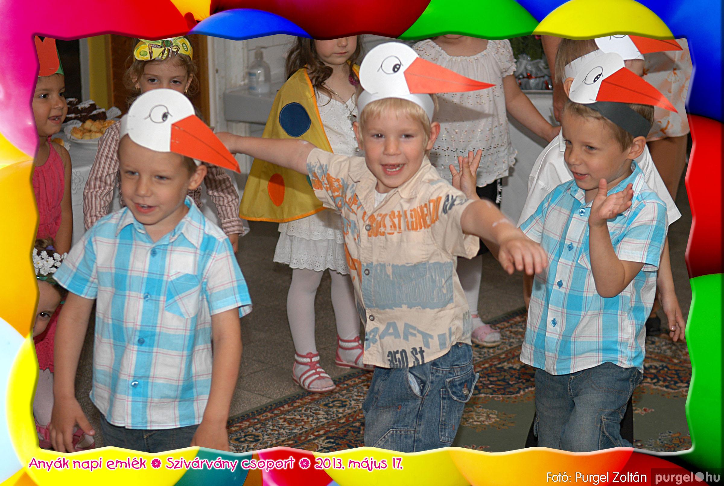 2013.05.17. 038 Kurca-parti Óvoda évzáró 2013. - Szivárvány csoport - Fotó:PURGEL ZOLTÁN© 602.jpg