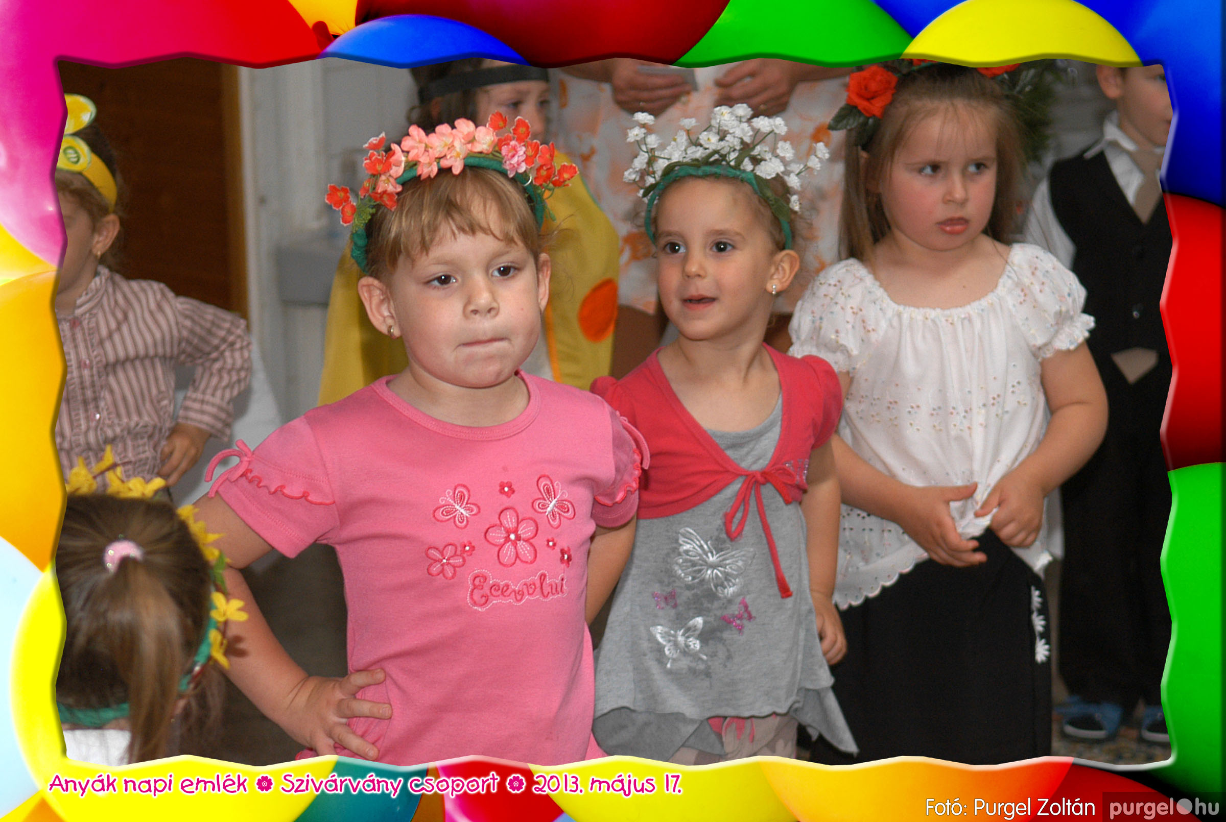 2013.05.17. 037 Kurca-parti Óvoda évzáró 2013. - Szivárvány csoport - Fotó:PURGEL ZOLTÁN© 601.jpg