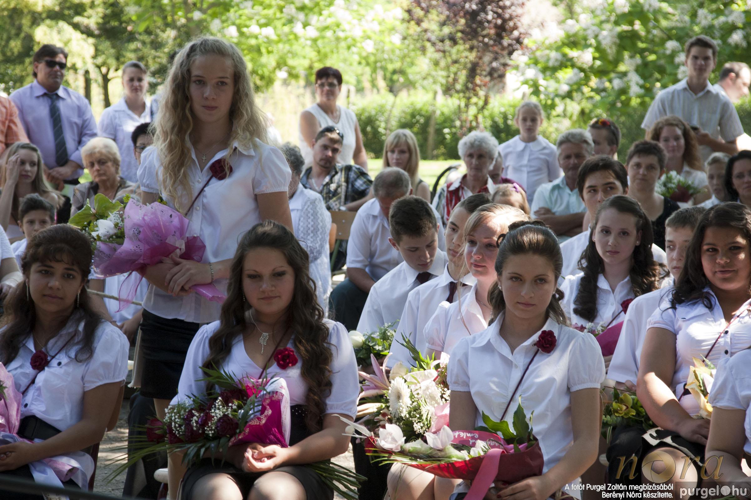 2013.06.15. 253 Forray Máté Általános Iskola ballagás 2013. - Fotó:BERÉNYI NÓRA© _MG_1327.JPG