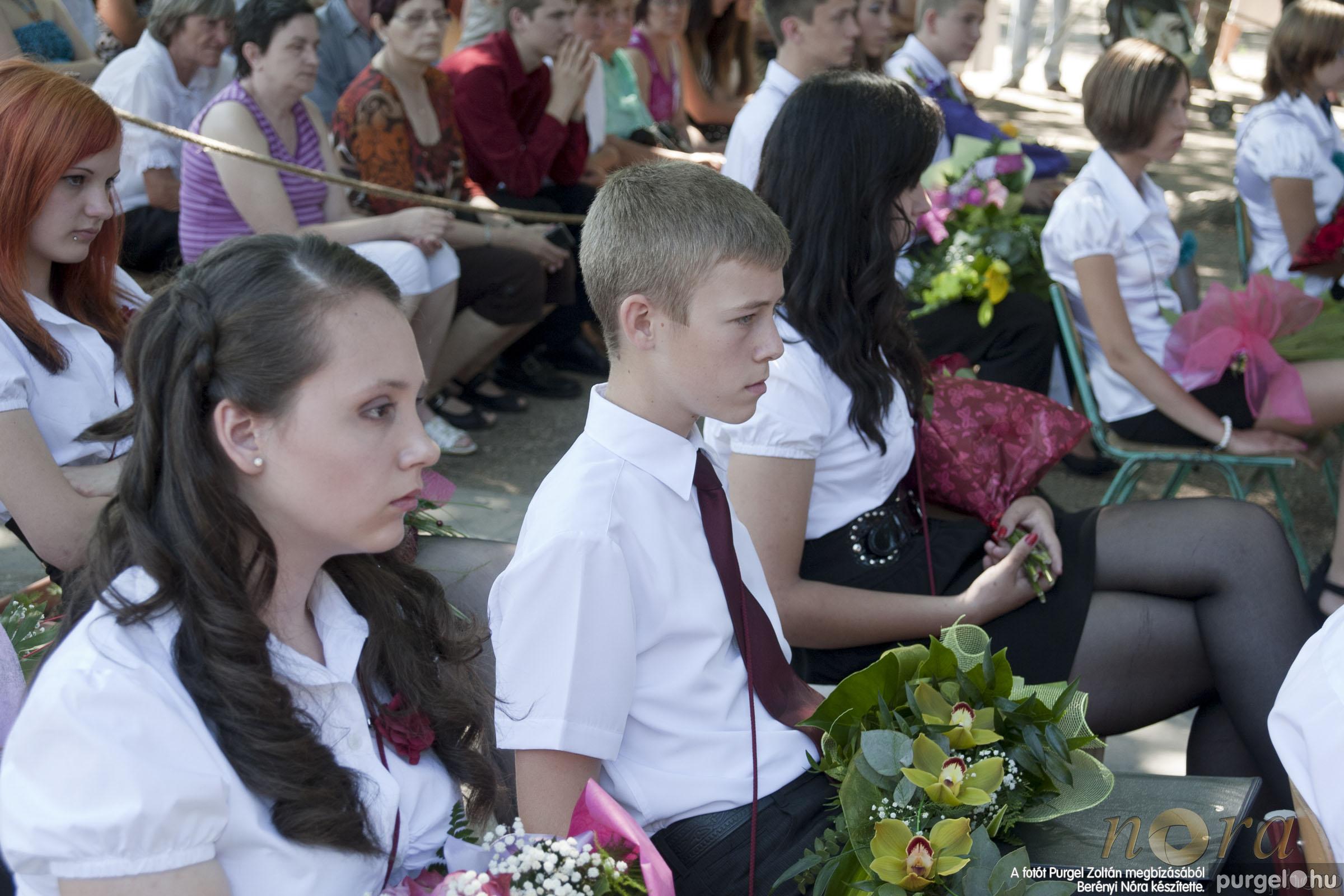 2013.06.15. 231 Forray Máté Általános Iskola ballagás 2013. - Fotó:BERÉNYI NÓRA© _MG_1283.JPG
