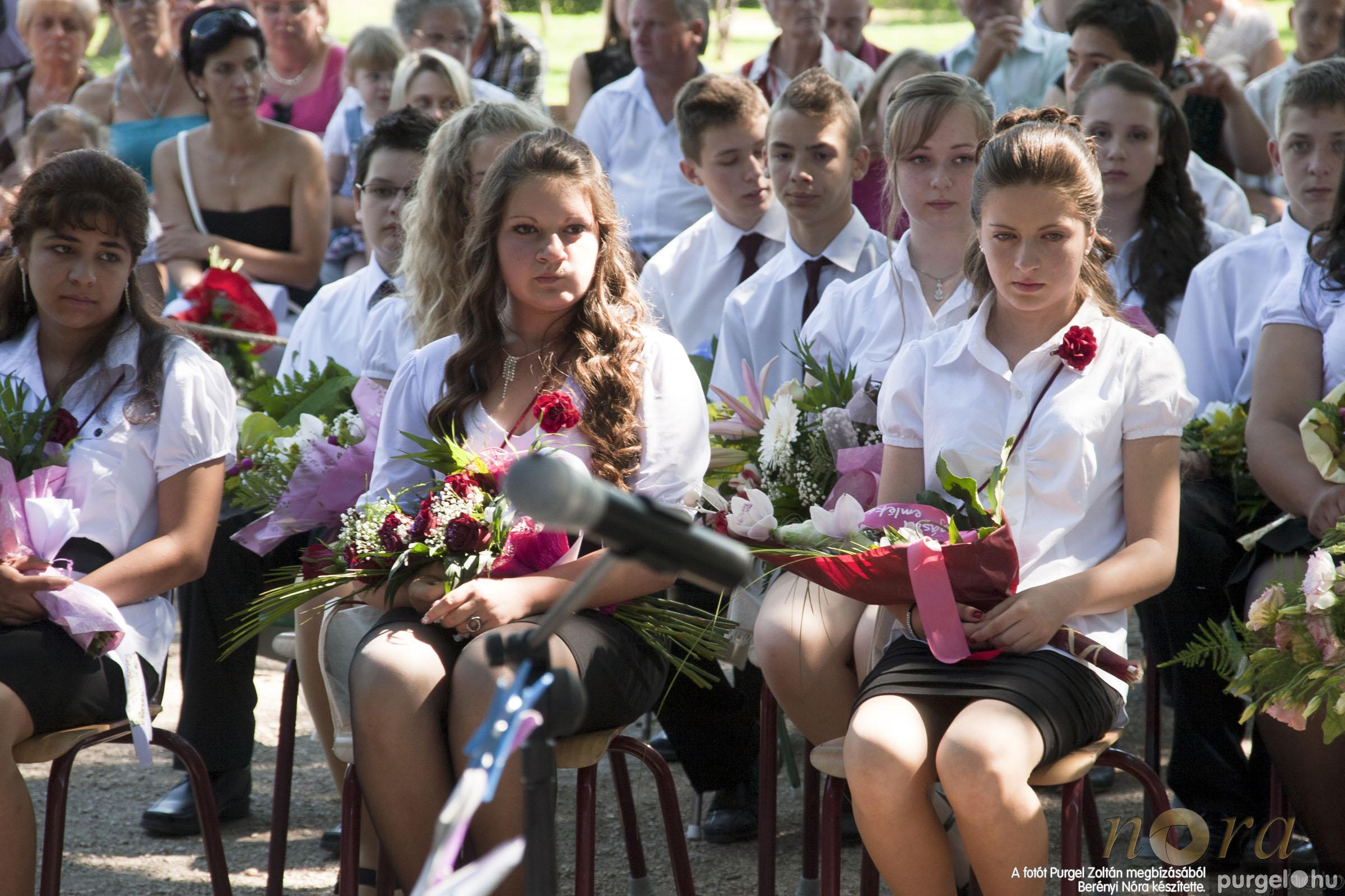 2013.06.15. 200 Forray Máté Általános Iskola ballagás 2013. - Fotó:BERÉNYI NÓRA© _MG_1225.JPG