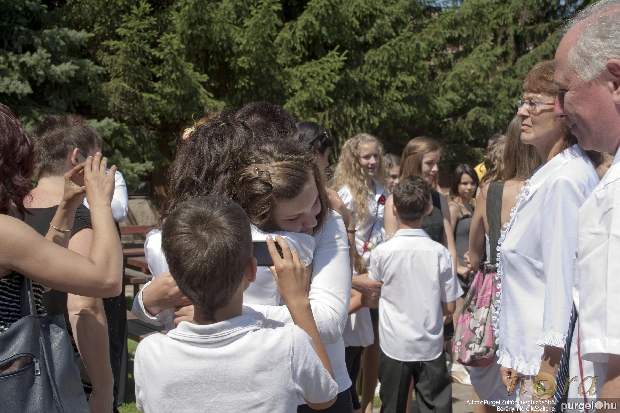 2013.06.15. 343 Forray Máté Általános Iskola ballagás 2013. - Fotó:BERÉNYI NÓRA© _MG_1449.JPG