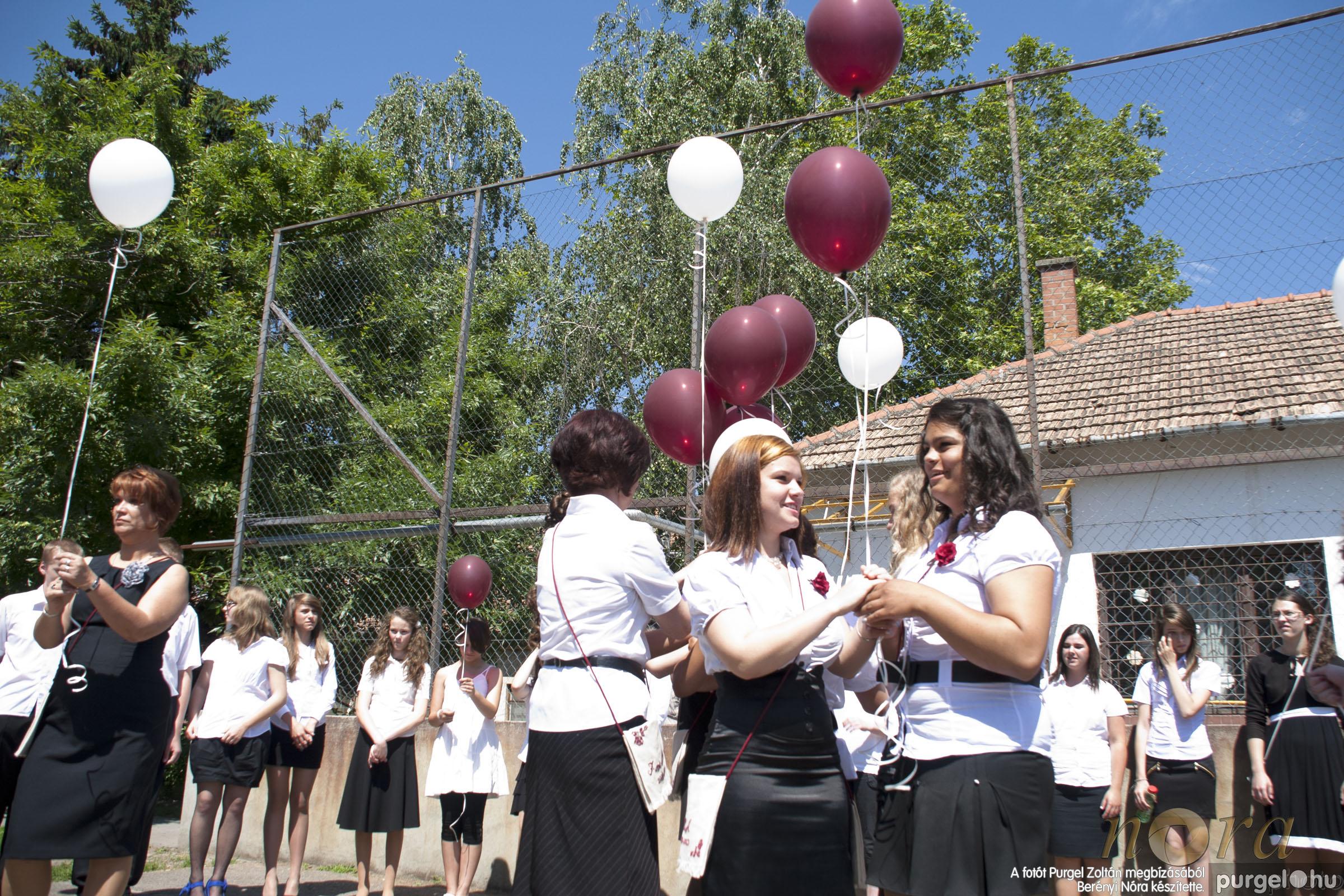 2013.06.15. 331 Forray Máté Általános Iskola ballagás 2013. - Fotó:BERÉNYI NÓRA© _MG_1431.JPG