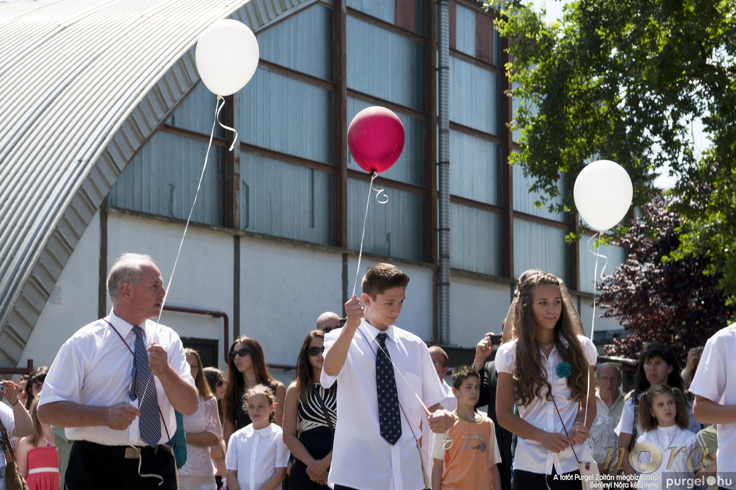 2013.06.15. 330 Forray Máté Általános Iskola ballagás 2013. - Fotó:BERÉNYI NÓRA© _MG_1430.JPG