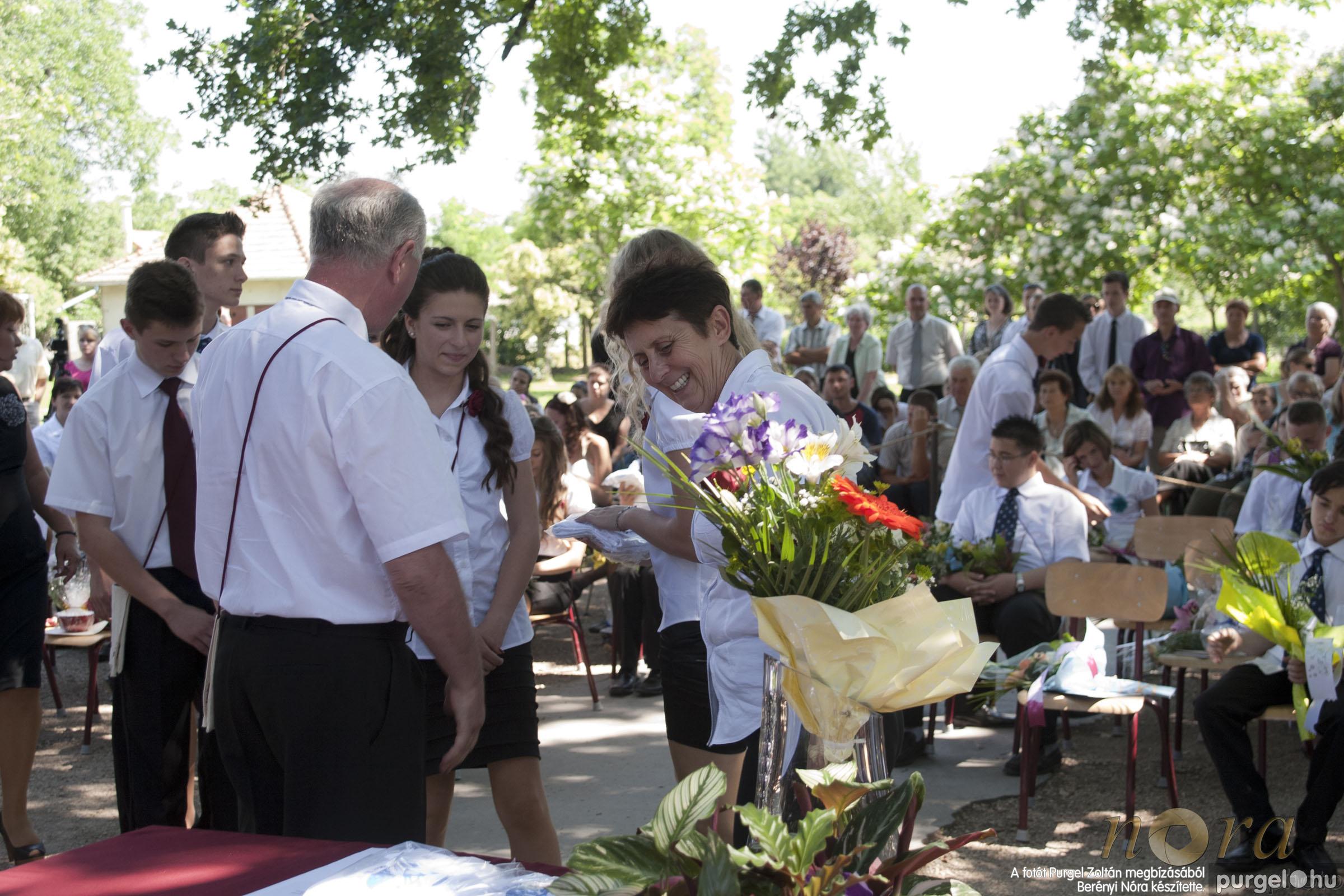 2013.06.15. 316 Forray Máté Általános Iskola ballagás 2013. - Fotó:BERÉNYI NÓRA© _MG_1402.JPG