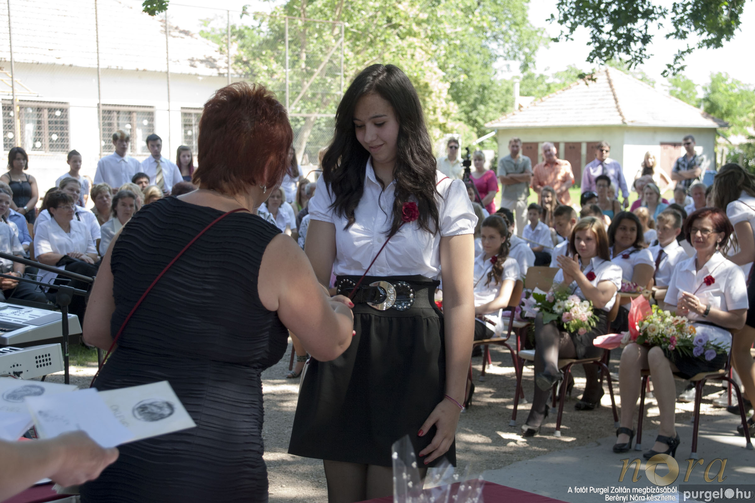 2013.06.15. 297 Forray Máté Általános Iskola ballagás 2013. - Fotó:BERÉNYI NÓRA© _MG_1382.JPG