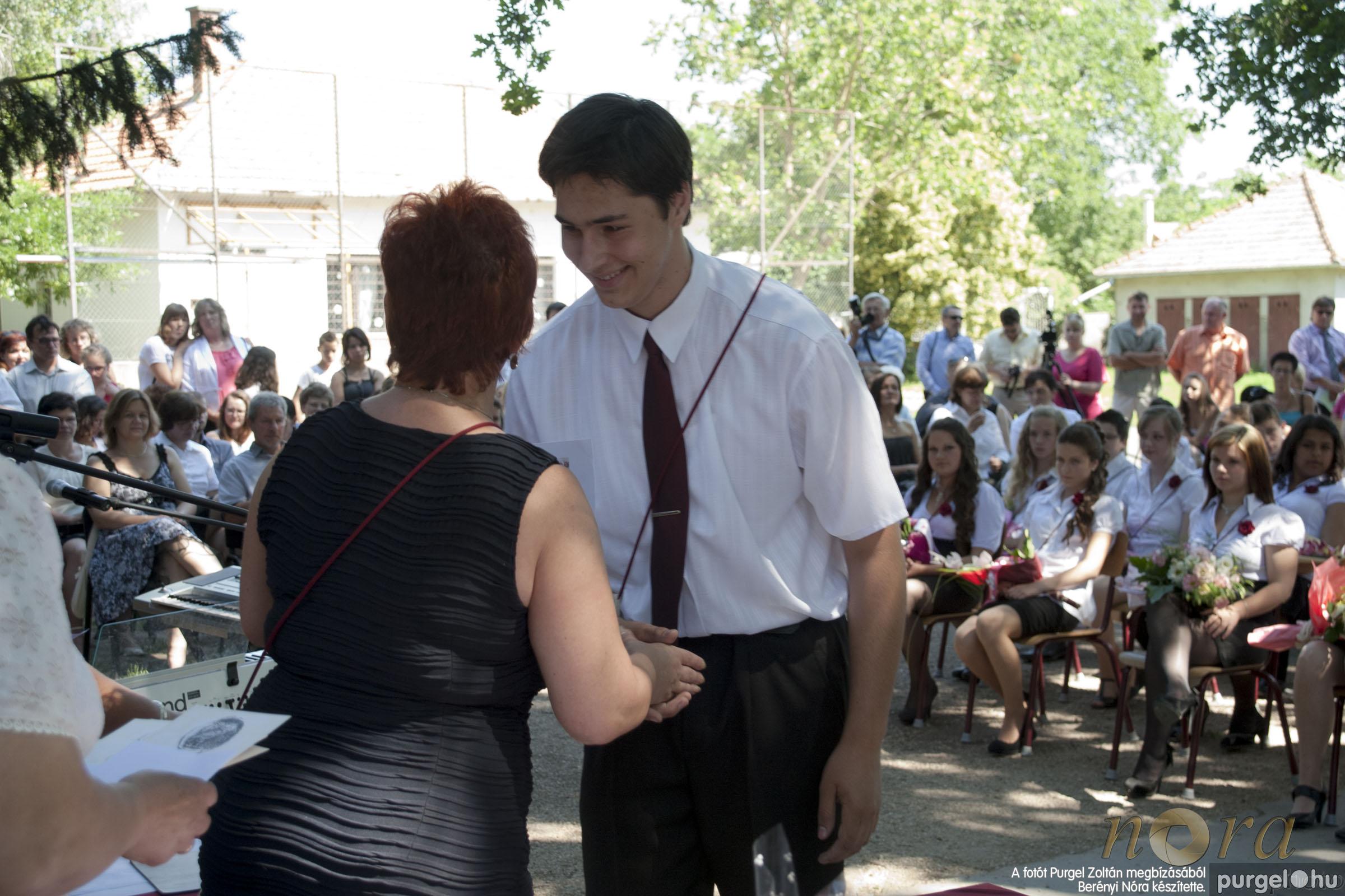 2013.06.15. 295 Forray Máté Általános Iskola ballagás 2013. - Fotó:BERÉNYI NÓRA© _MG_1380.JPG