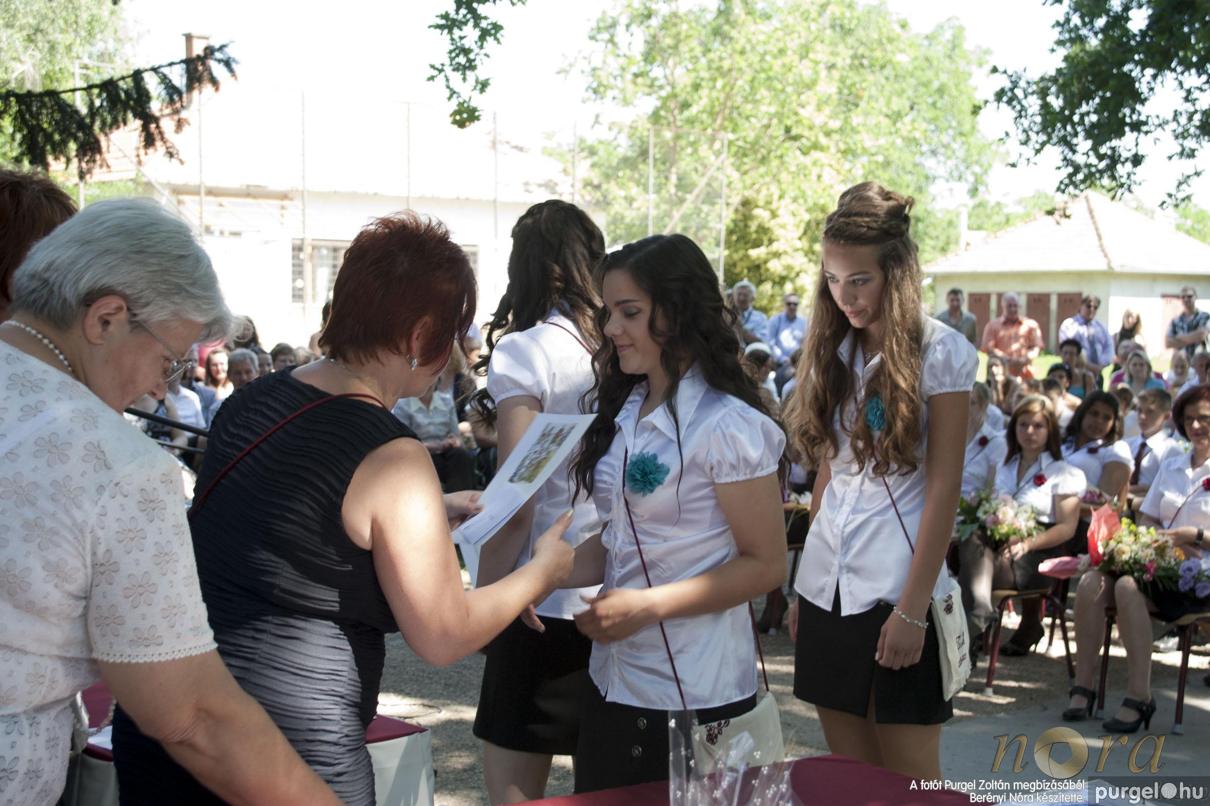 2013.06.15. 293 Forray Máté Általános Iskola ballagás 2013. - Fotó:BERÉNYI NÓRA© _MG_1378.JPG