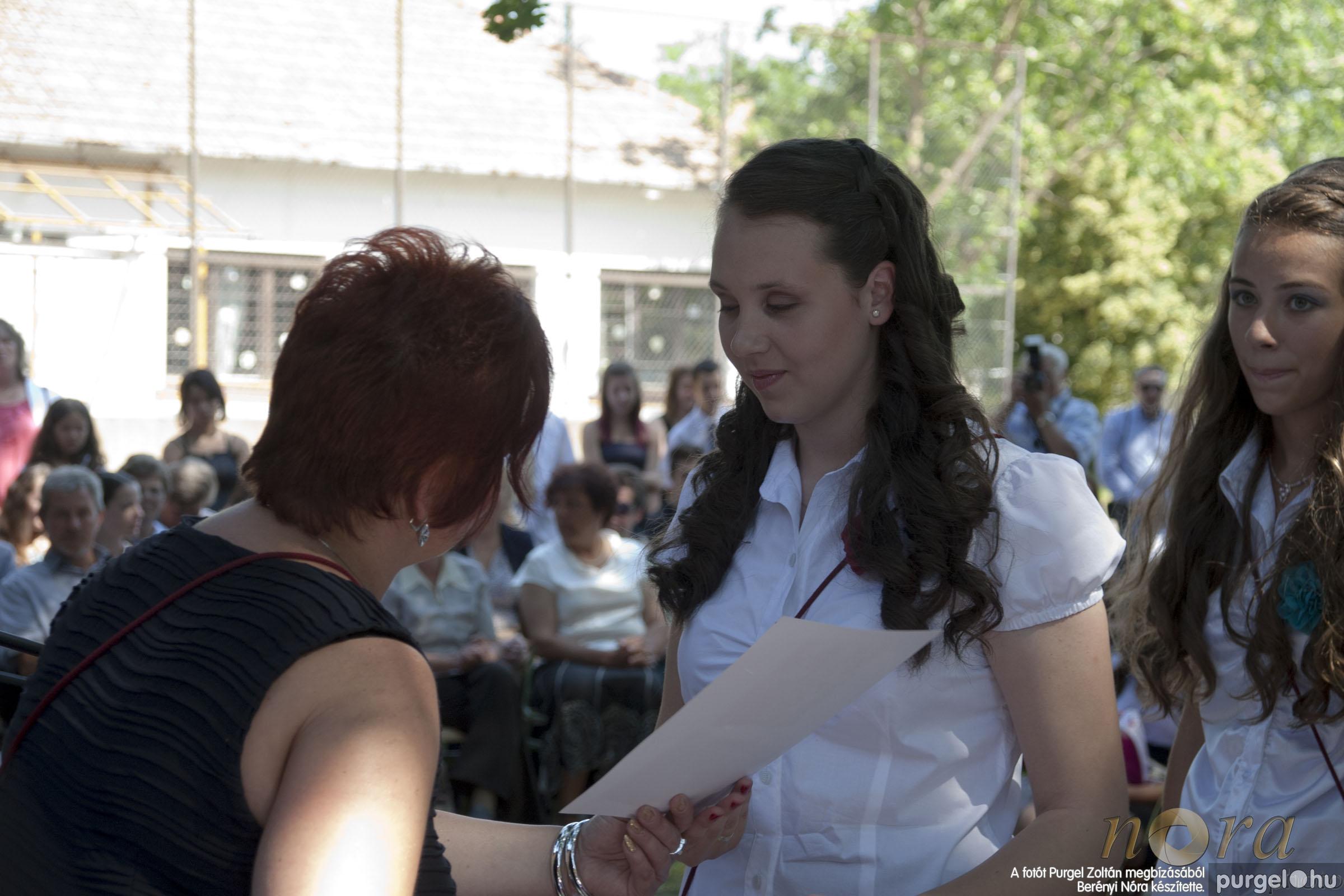 2013.06.15. 292 Forray Máté Általános Iskola ballagás 2013. - Fotó:BERÉNYI NÓRA© _MG_1377.JPG