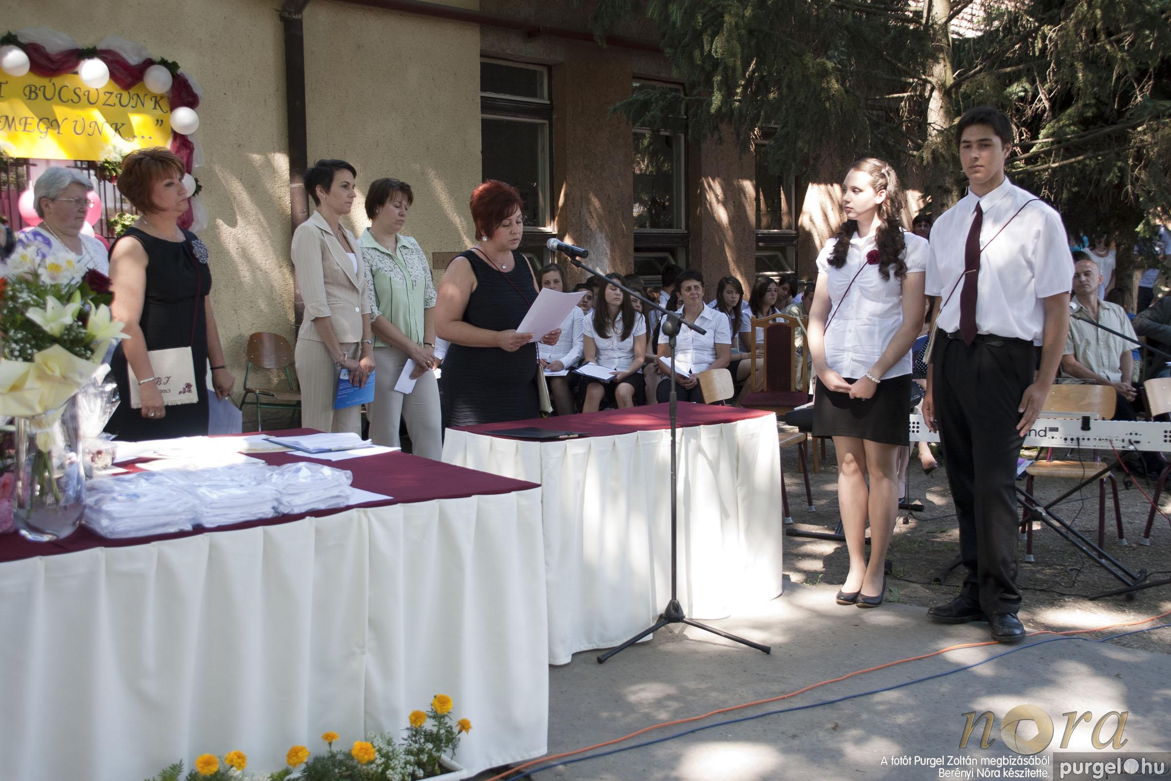 2013.06.15. 286 Forray Máté Általános Iskola ballagás 2013. - Fotó:BERÉNYI NÓRA© _MG_1370.JPG