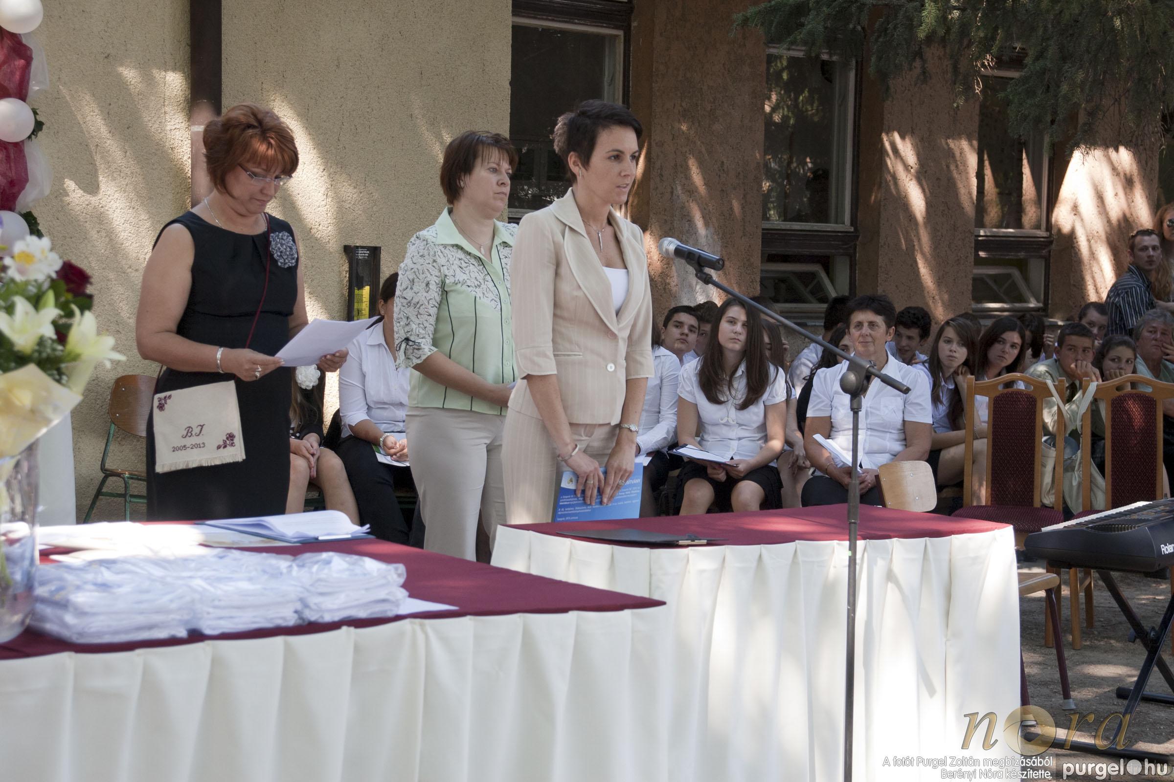 2013.06.15. 284 Forray Máté Általános Iskola ballagás 2013. - Fotó:BERÉNYI NÓRA© _MG_1366.JPG