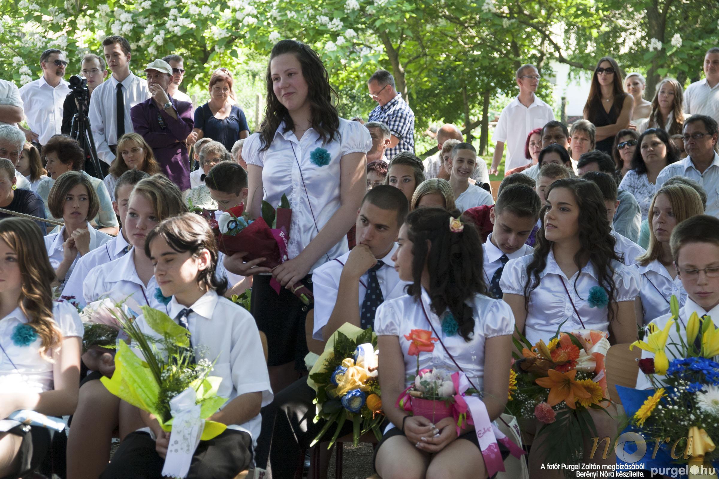 2013.06.15. 278 Forray Máté Általános Iskola ballagás 2013. - Fotó:BERÉNYI NÓRA© _MG_1360.JPG