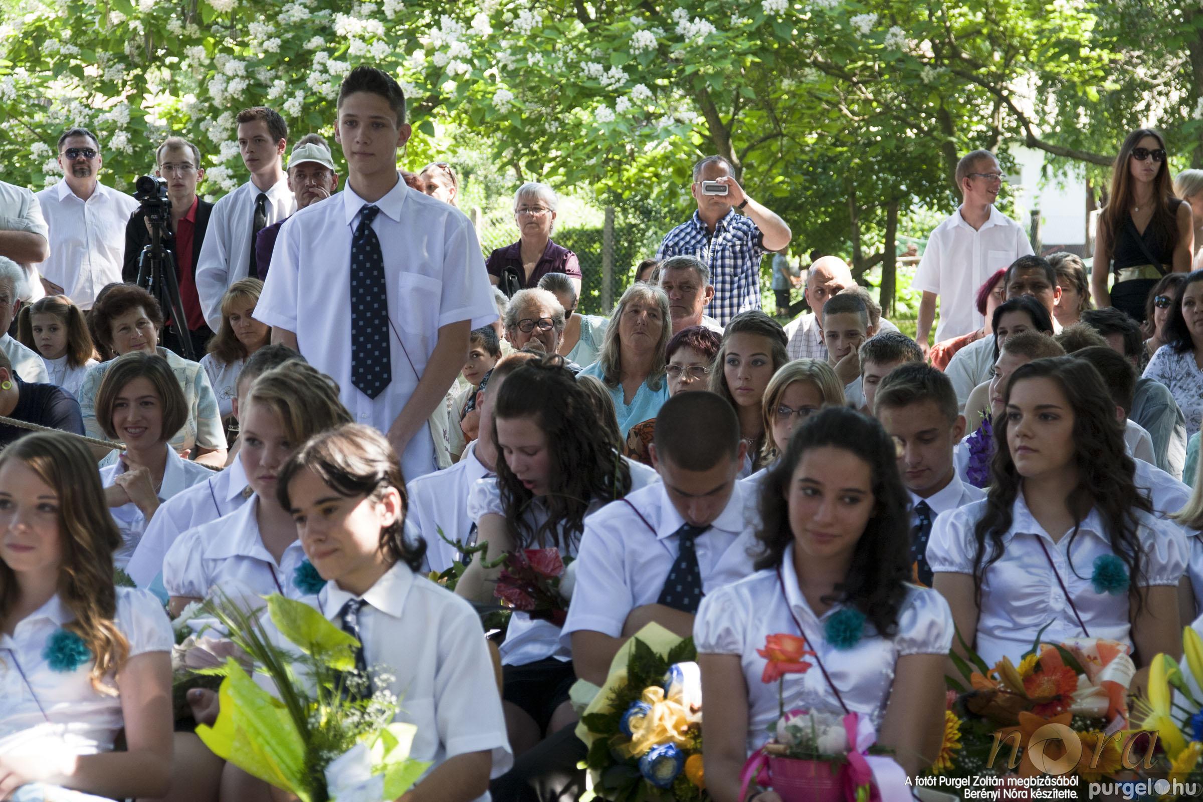 2013.06.15. 276 Forray Máté Általános Iskola ballagás 2013. - Fotó:BERÉNYI NÓRA© _MG_1356.JPG