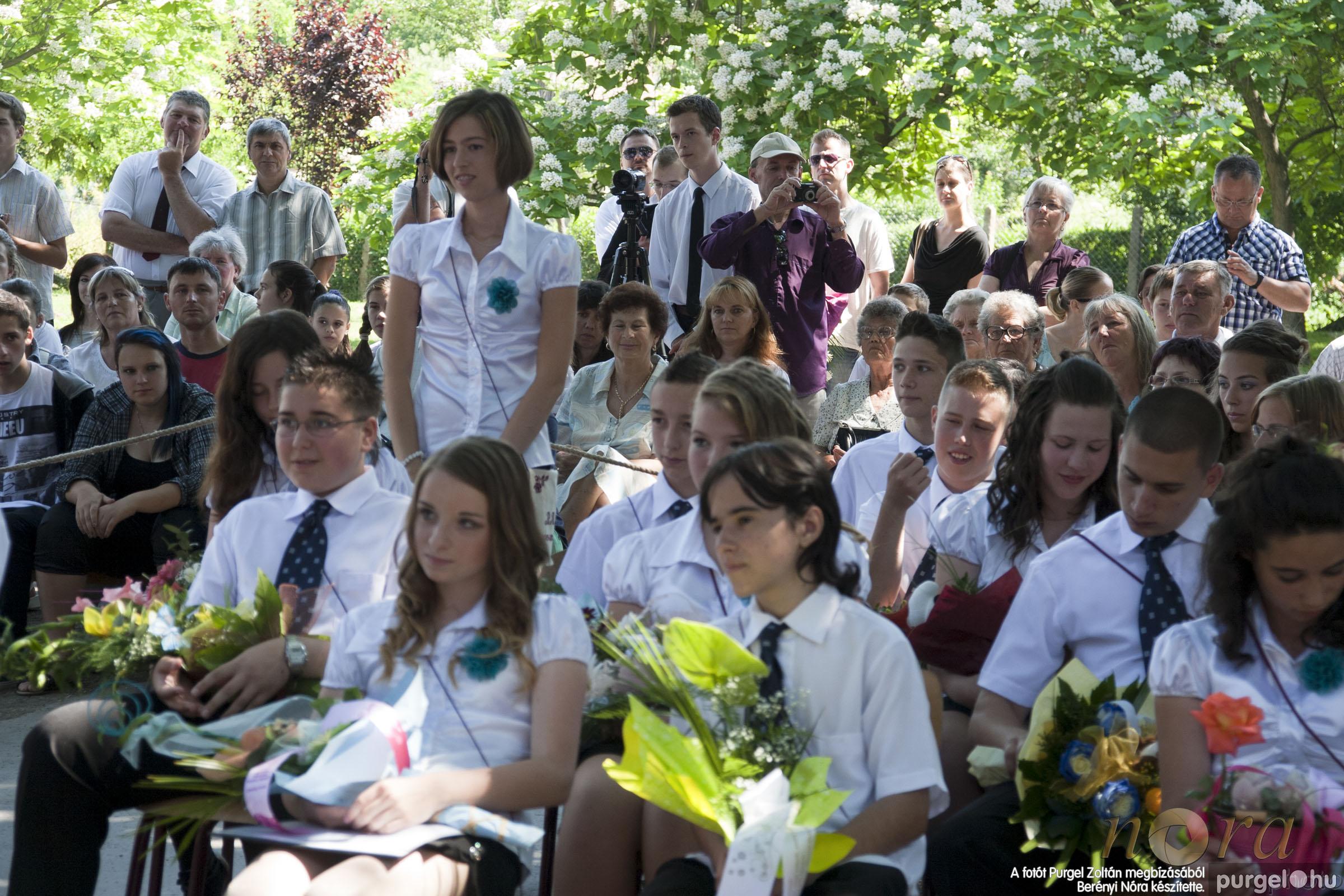 2013.06.15. 266 Forray Máté Általános Iskola ballagás 2013. - Fotó:BERÉNYI NÓRA© _MG_1346.JPG