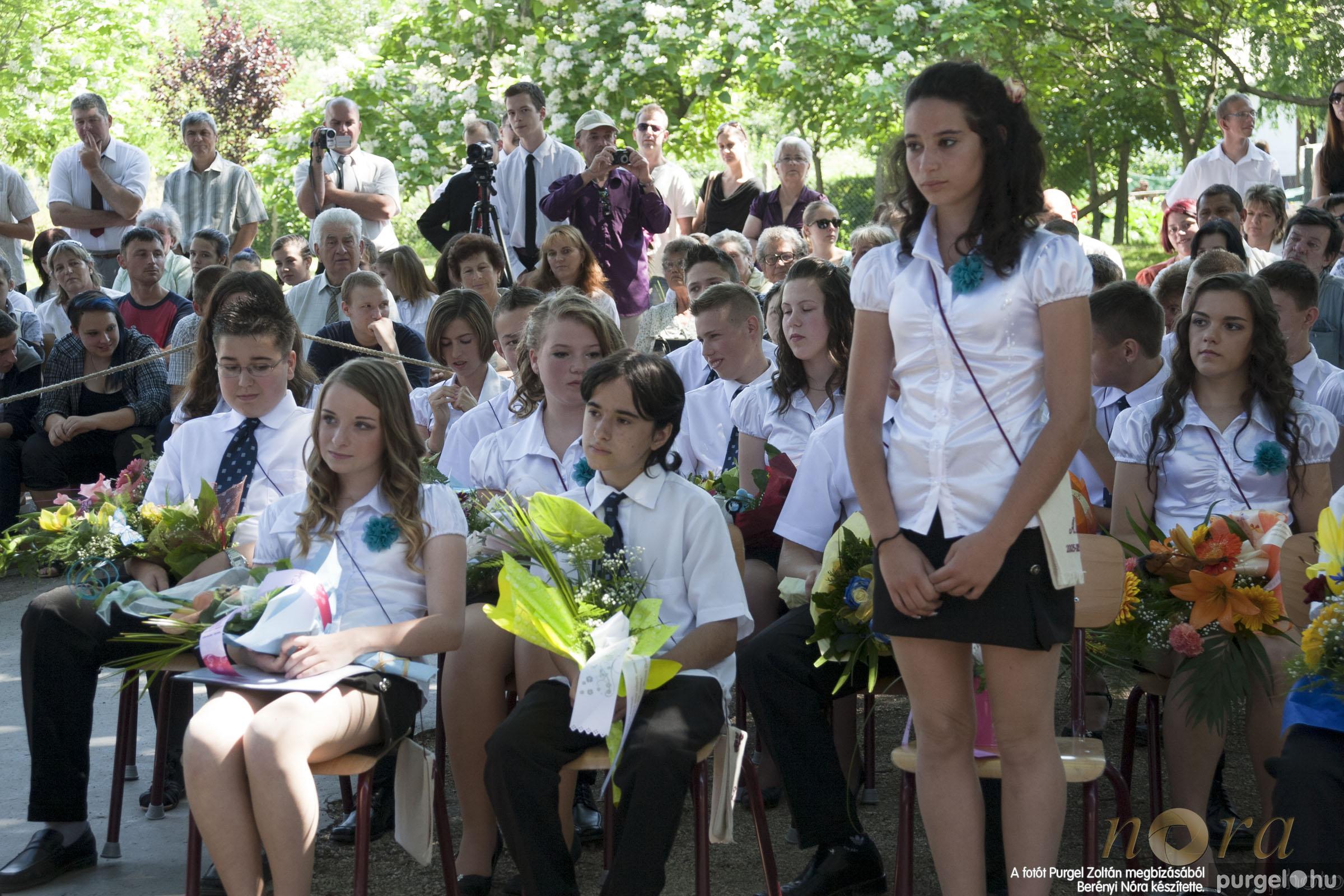 2013.06.15. 264 Forray Máté Általános Iskola ballagás 2013. - Fotó:BERÉNYI NÓRA© _MG_1344.JPG